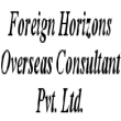 Foreign Horizons Overseas Consultant_logo