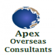 Apex Overseas Consultants_logo