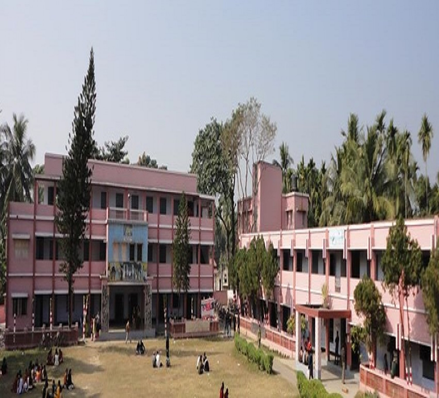 Chakdaha College-cover