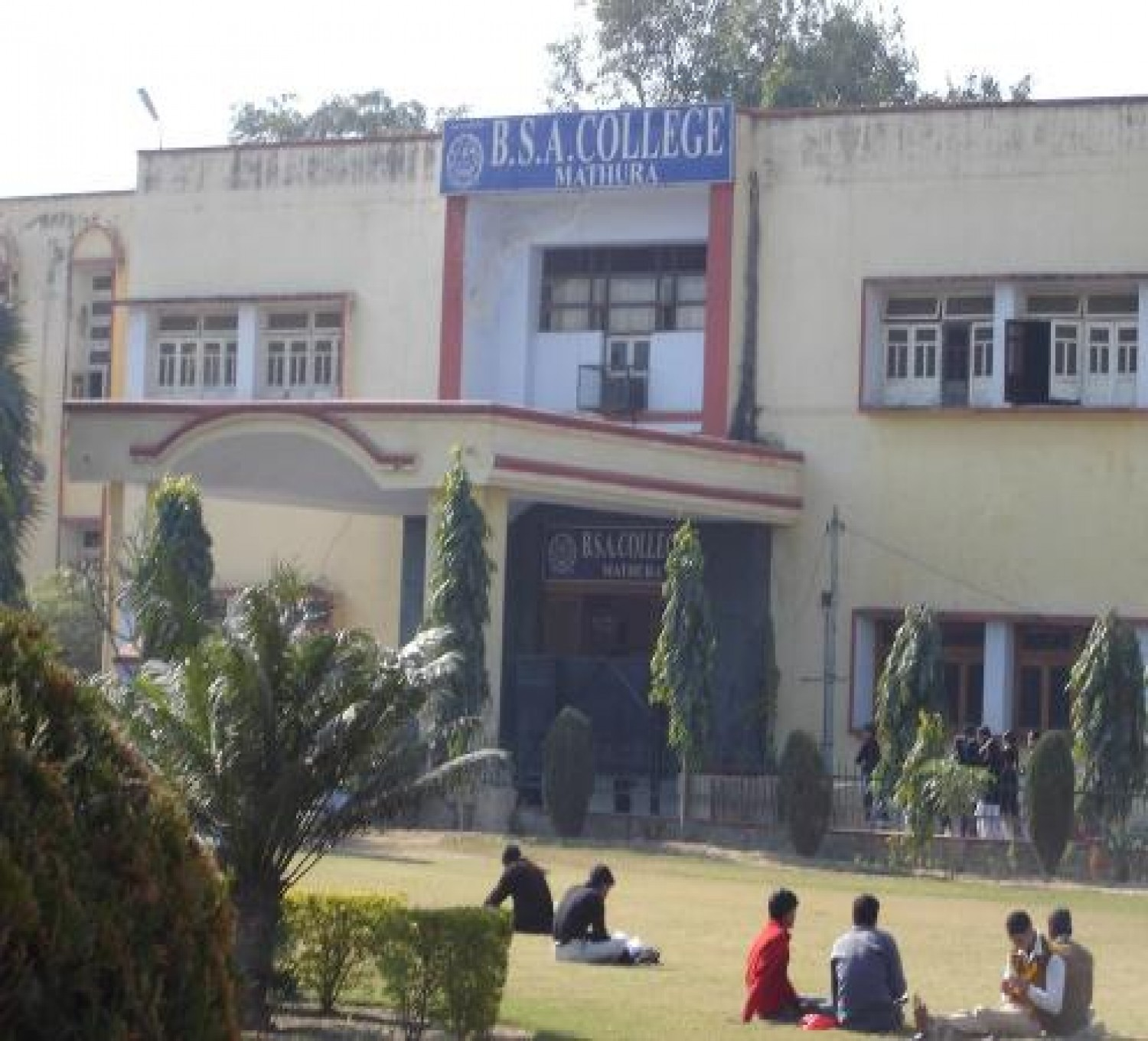 Babu Shivnath Agrawal College-cover