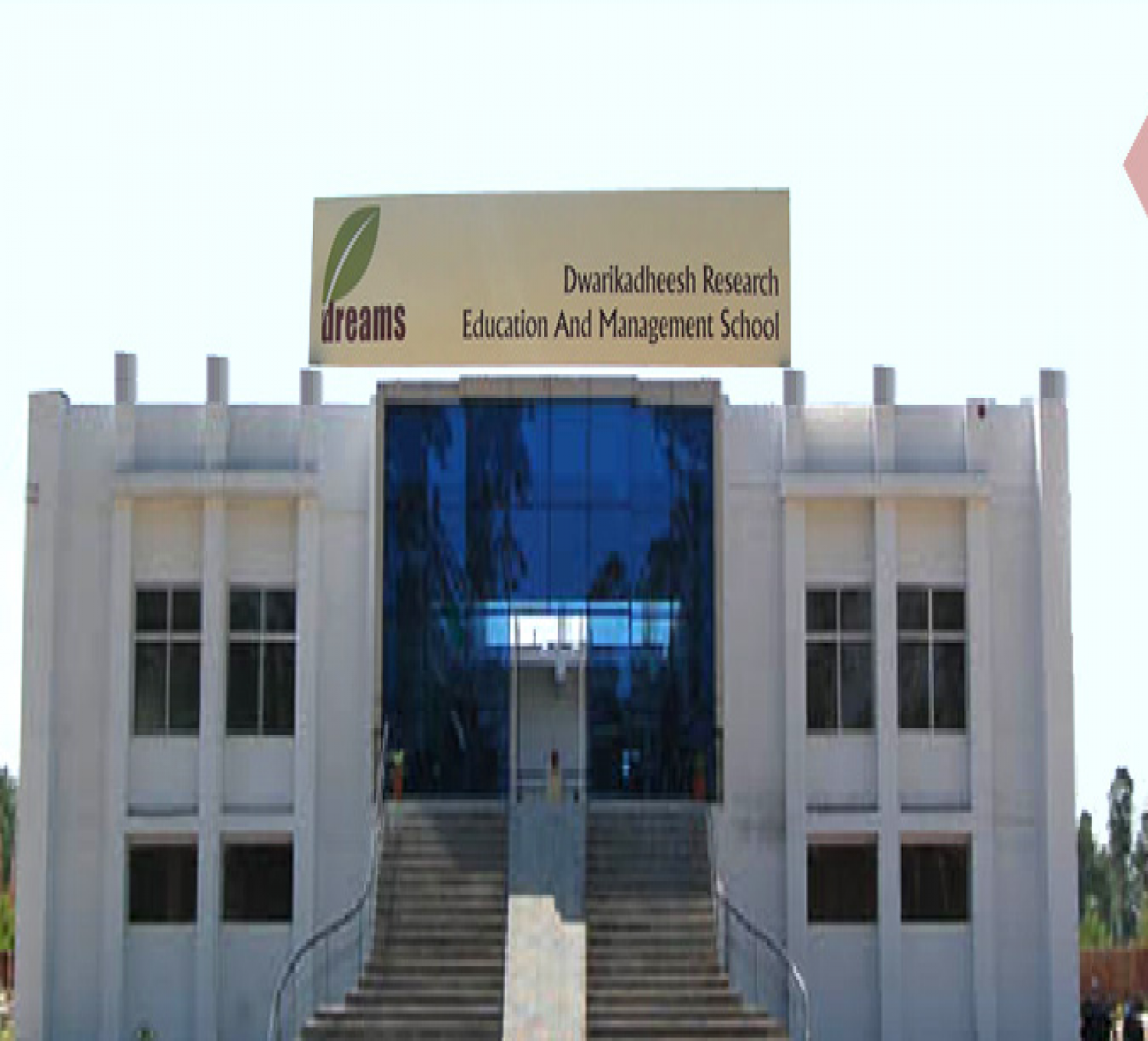 Dwarikadheesh Research Education and Management School_cover