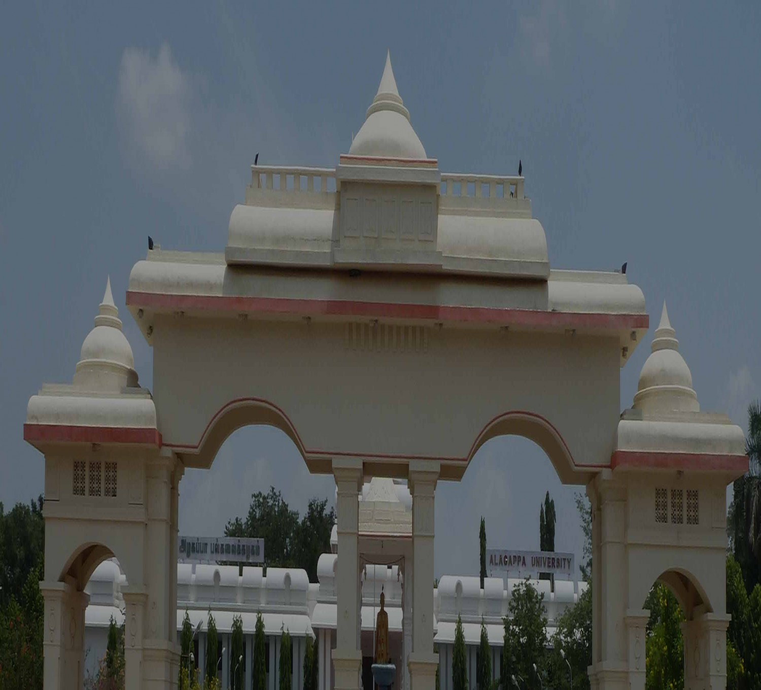 Alagappa Institute of Technology-cover