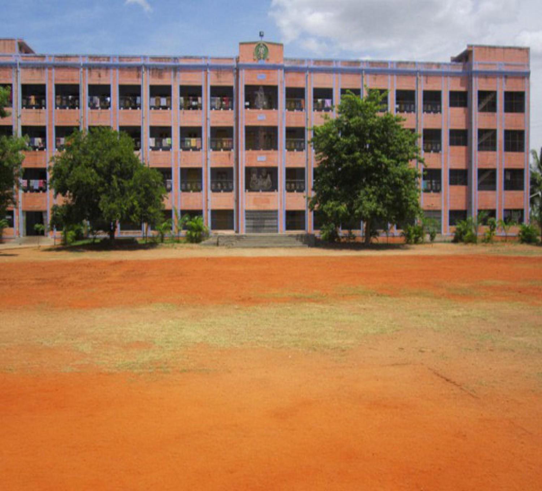 Vivekananda College Madurai-cover