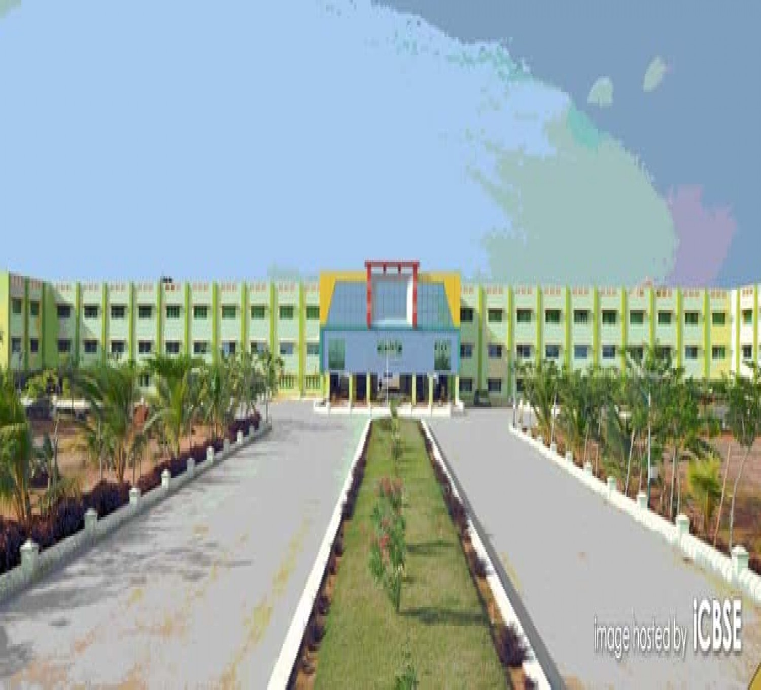 Meenakshi Ramasamy Arts and Science College-cover