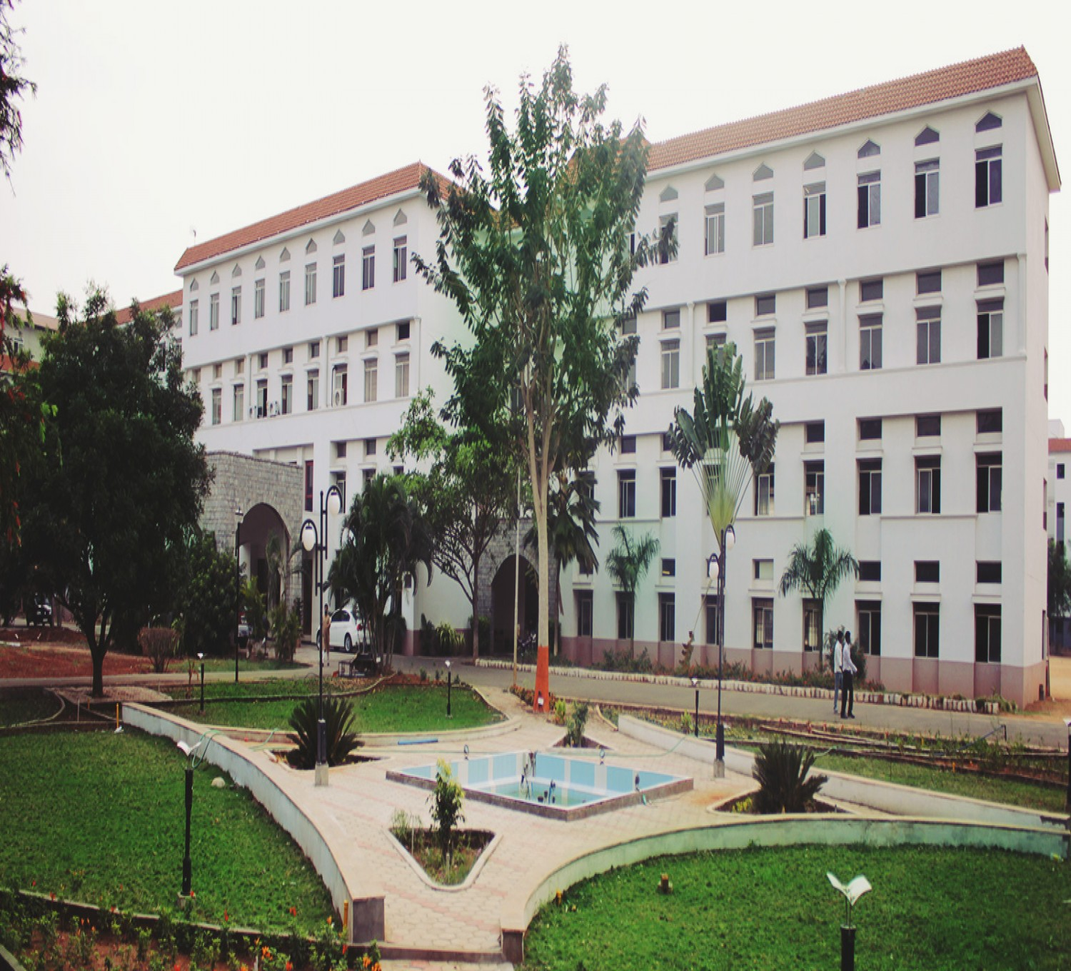 Hindusthan College of Arts and Science-cover