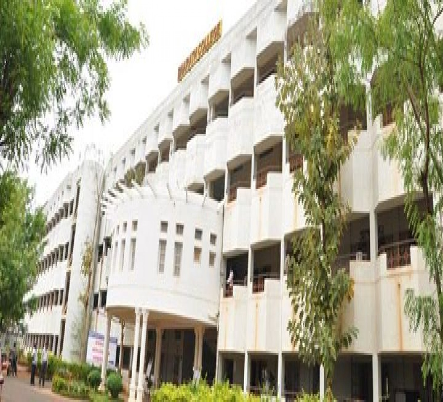 Bharath College of Science and Management-cover