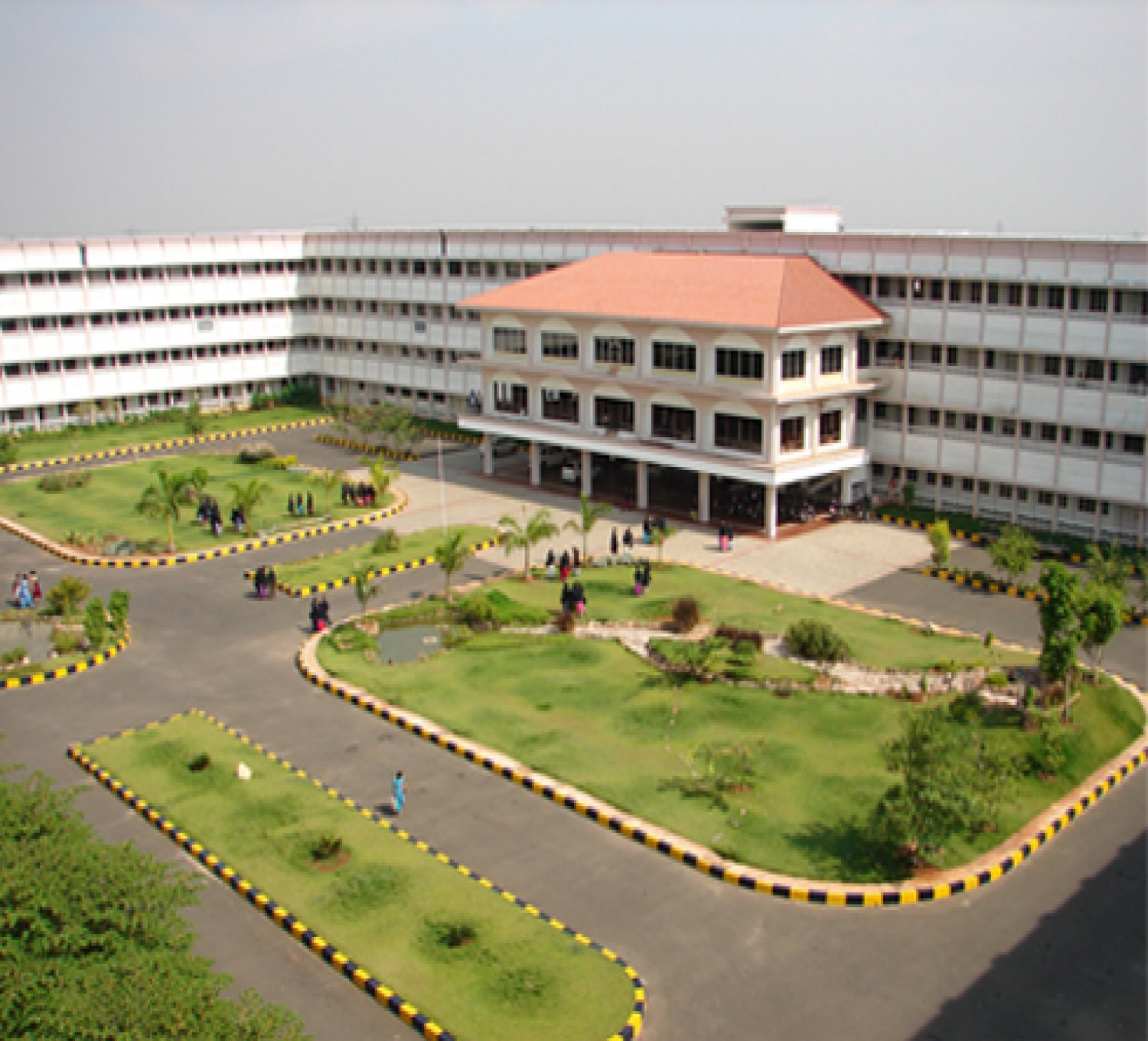 Vivekanandha Business School for Women-cover