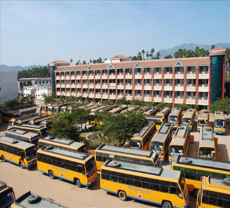 Shri Sakthikailassh Women's College-cover