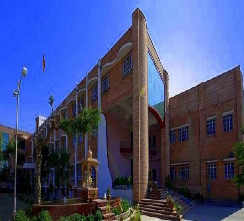 Shri Lal Bahadur Shastri Nursing College-cover