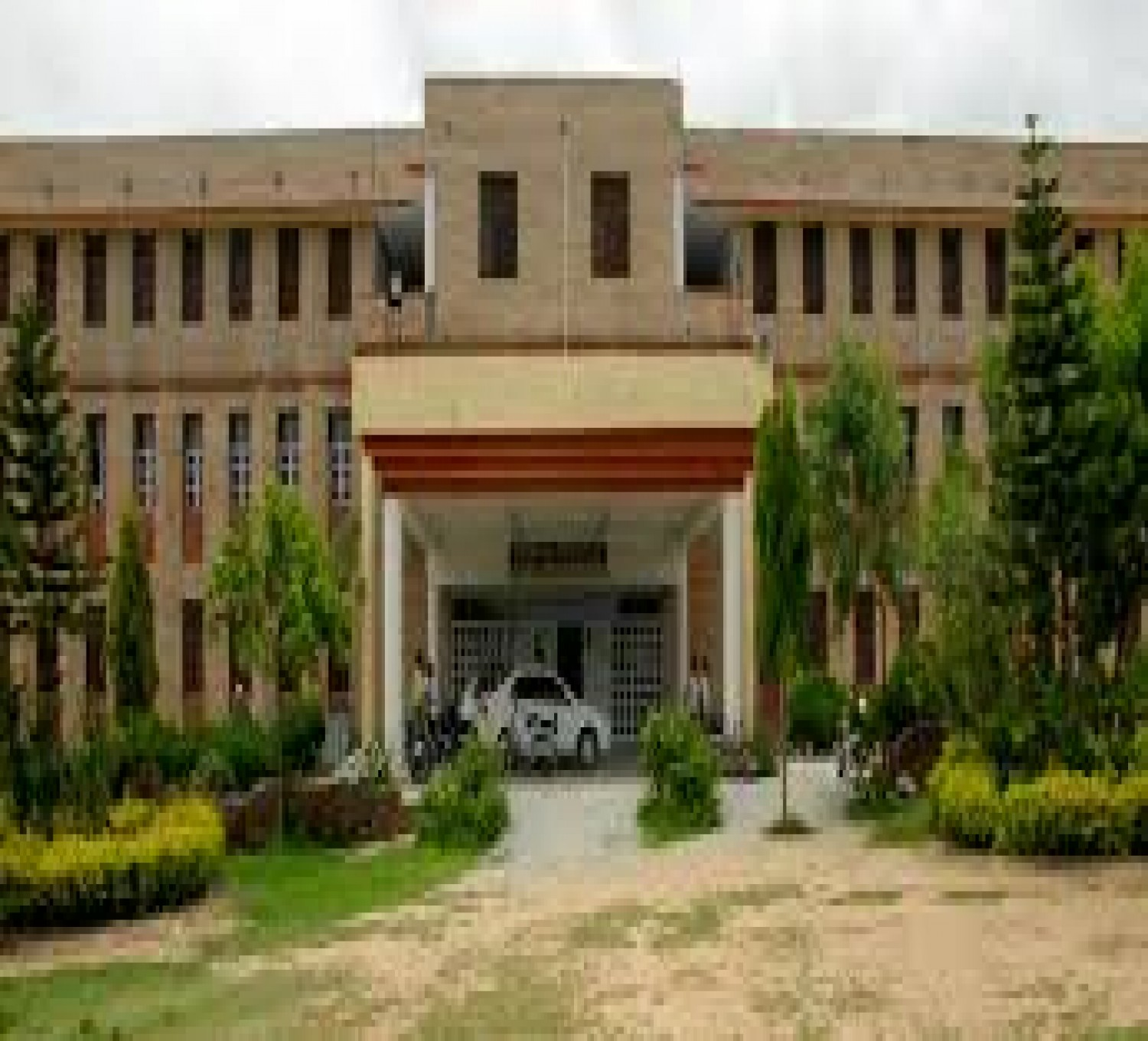 Shrinathji Institute Of Technology And Engineering-cover