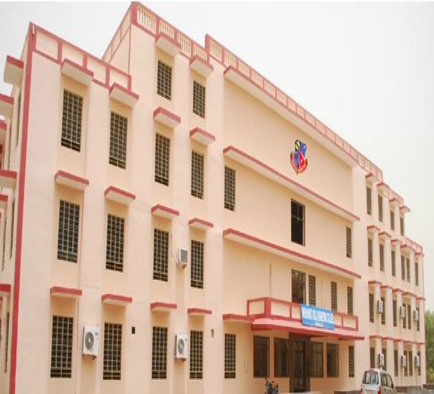 Shekhawati Girls Engineering College-cover