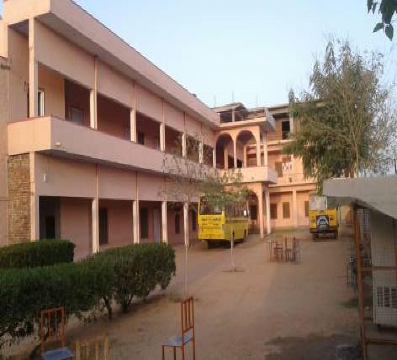 Smt Manbhari Devi P G College-cover