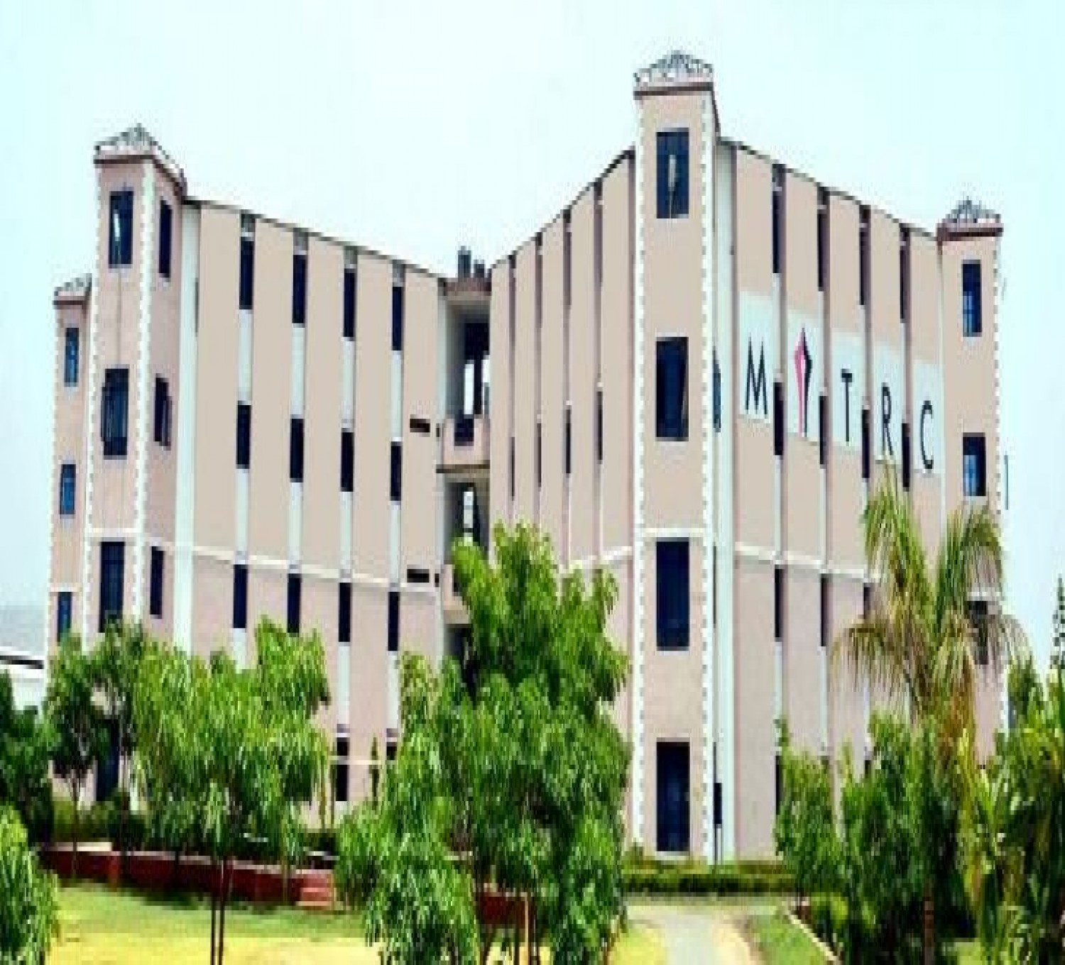Modern Institute Of Technology And Research Centre-cover