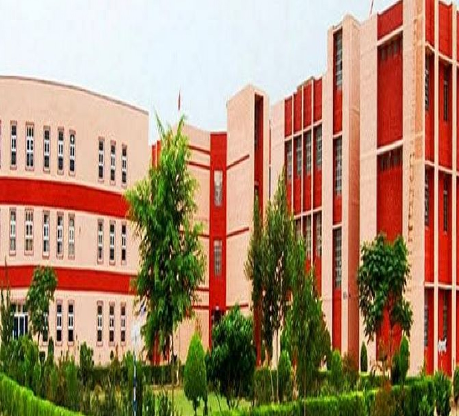 Sri Ganganagar Engineering College-cover
