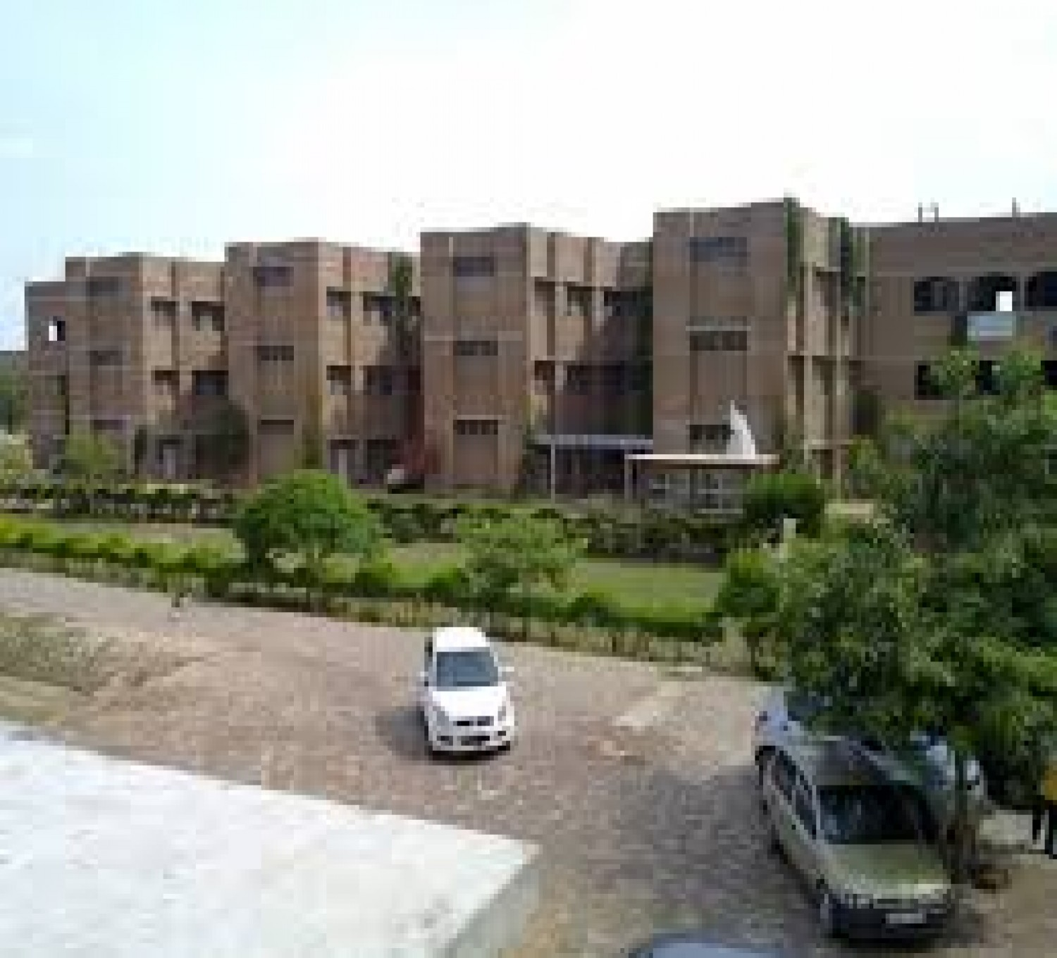 Sri Ganganagar Veterinary College-cover