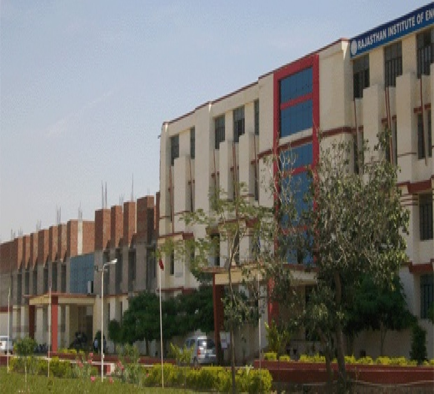 Rajasthan Institute Of Engineering And Technology-cover