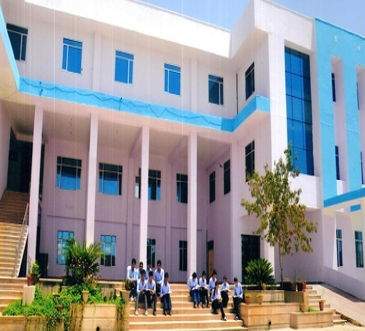 Shri Digamber College Of Nursing-cover