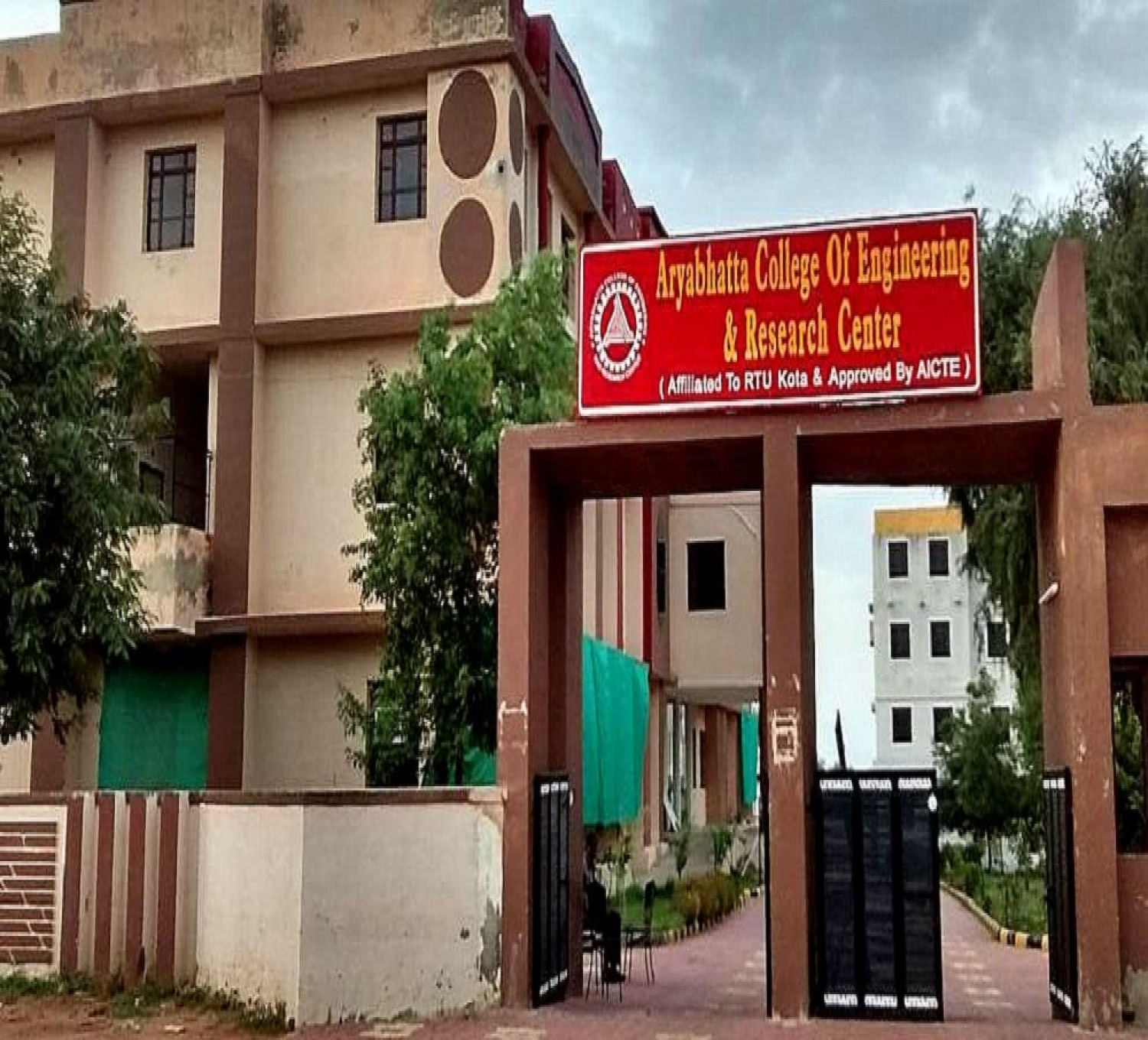 Aryabhatta College Of Engineering And Research Centre-cover