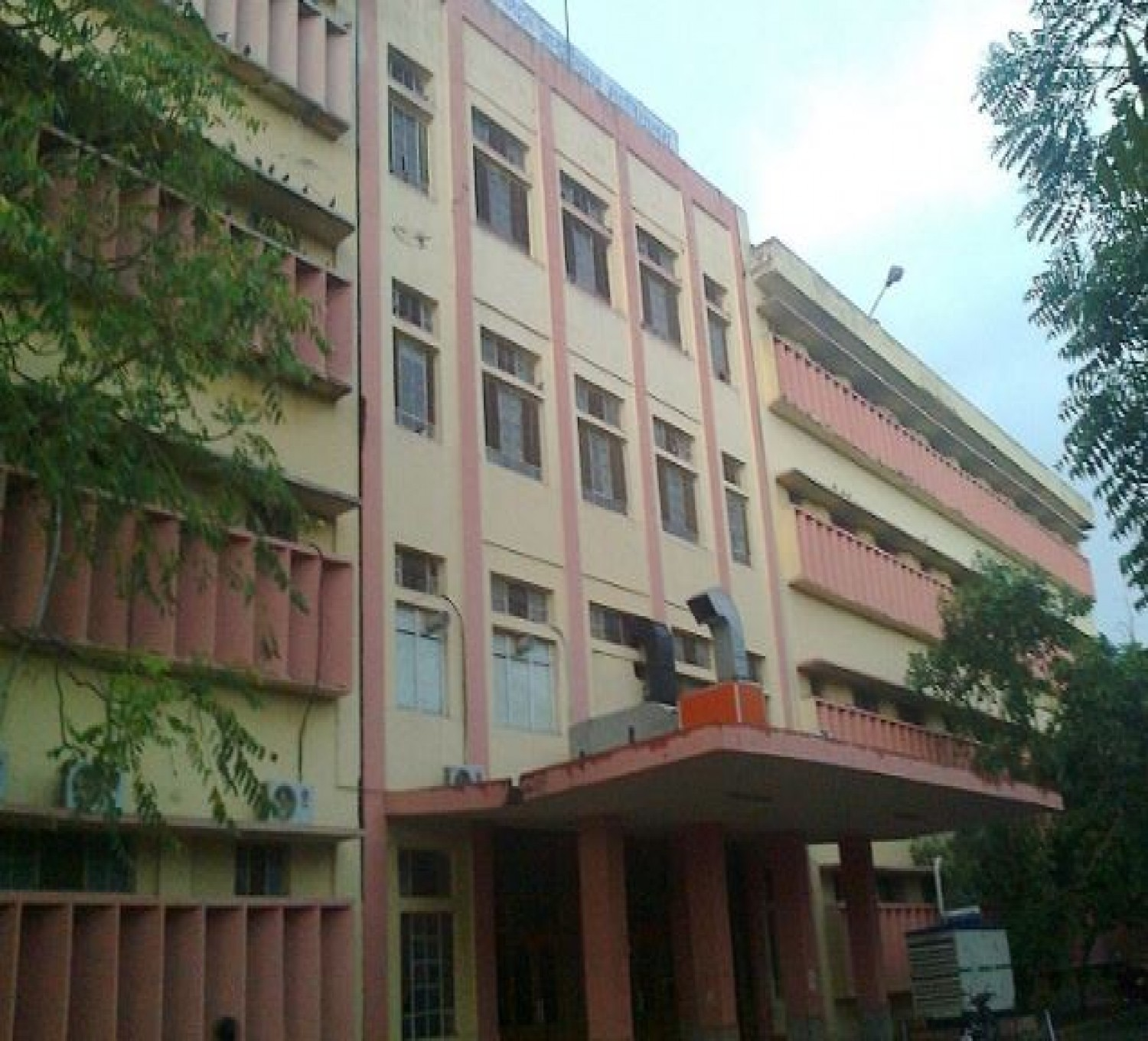 Jawaharlal Nehru Medical College-cover