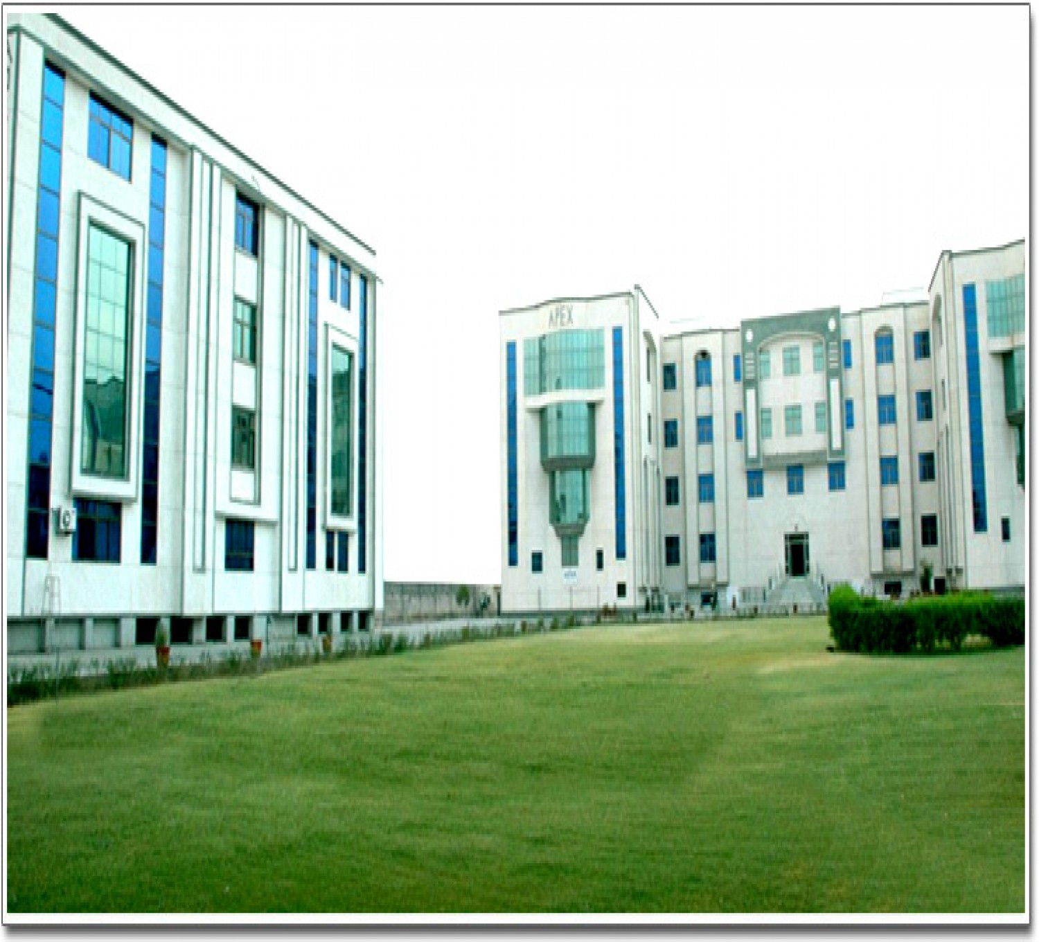 Apex Institute Of Engineering And Technology-cover