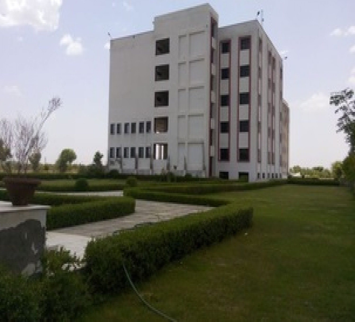 Bansal School Of Engineering And Technology-cover