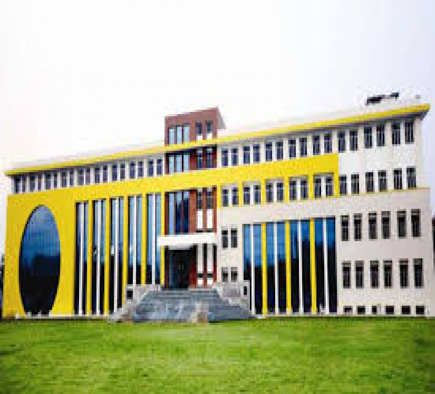 Jaipur Engineering College-cover