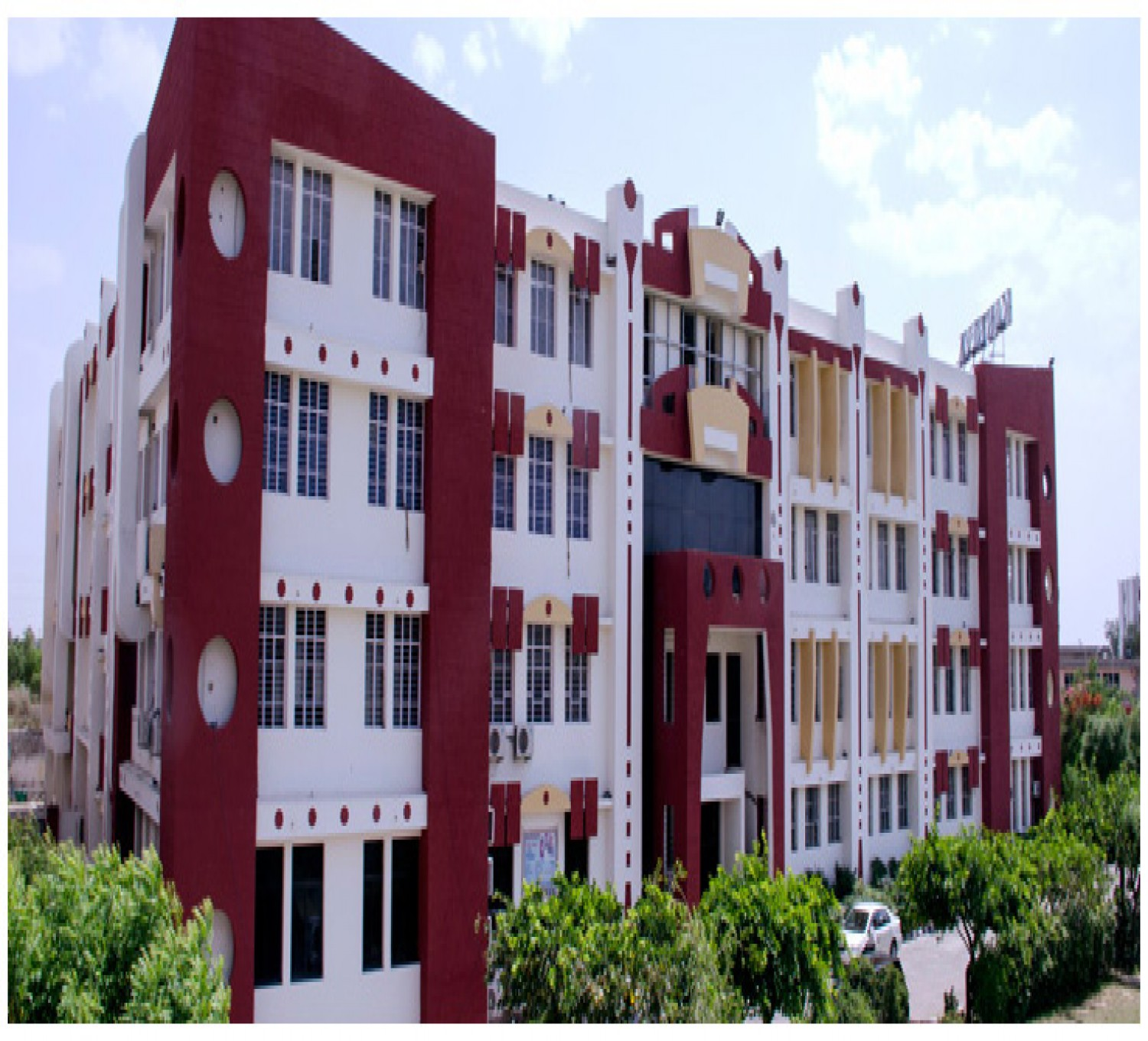 Kautilya Institute Of Technology And Engineering-cover