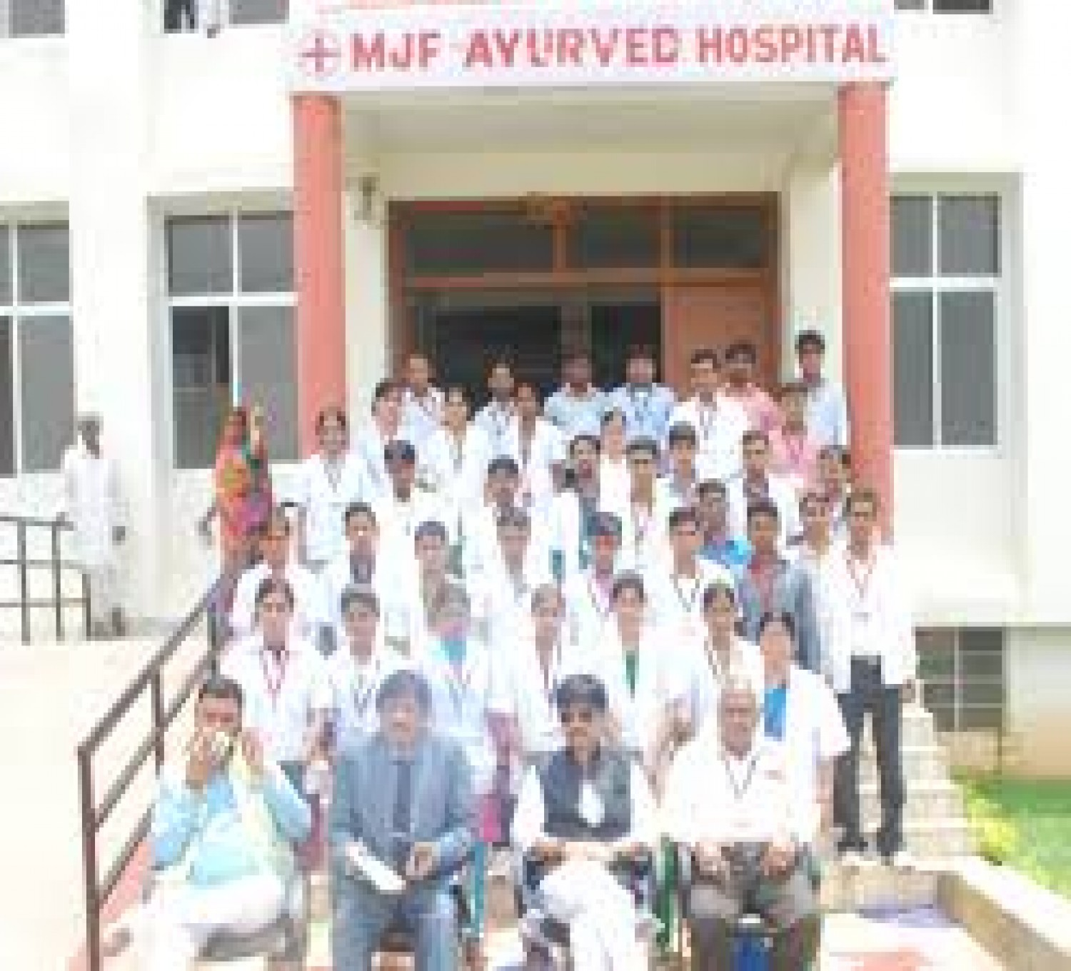 Mahatma Jyotiba Fule College Of Nursing-cover