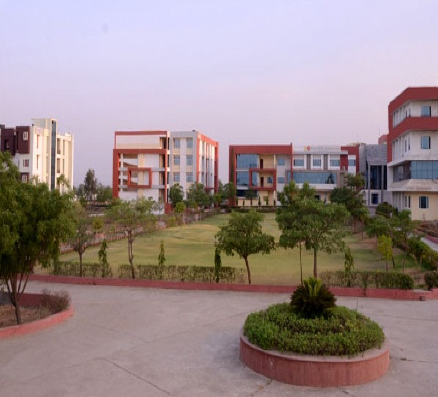 Rajasthan Engineering College-cover
