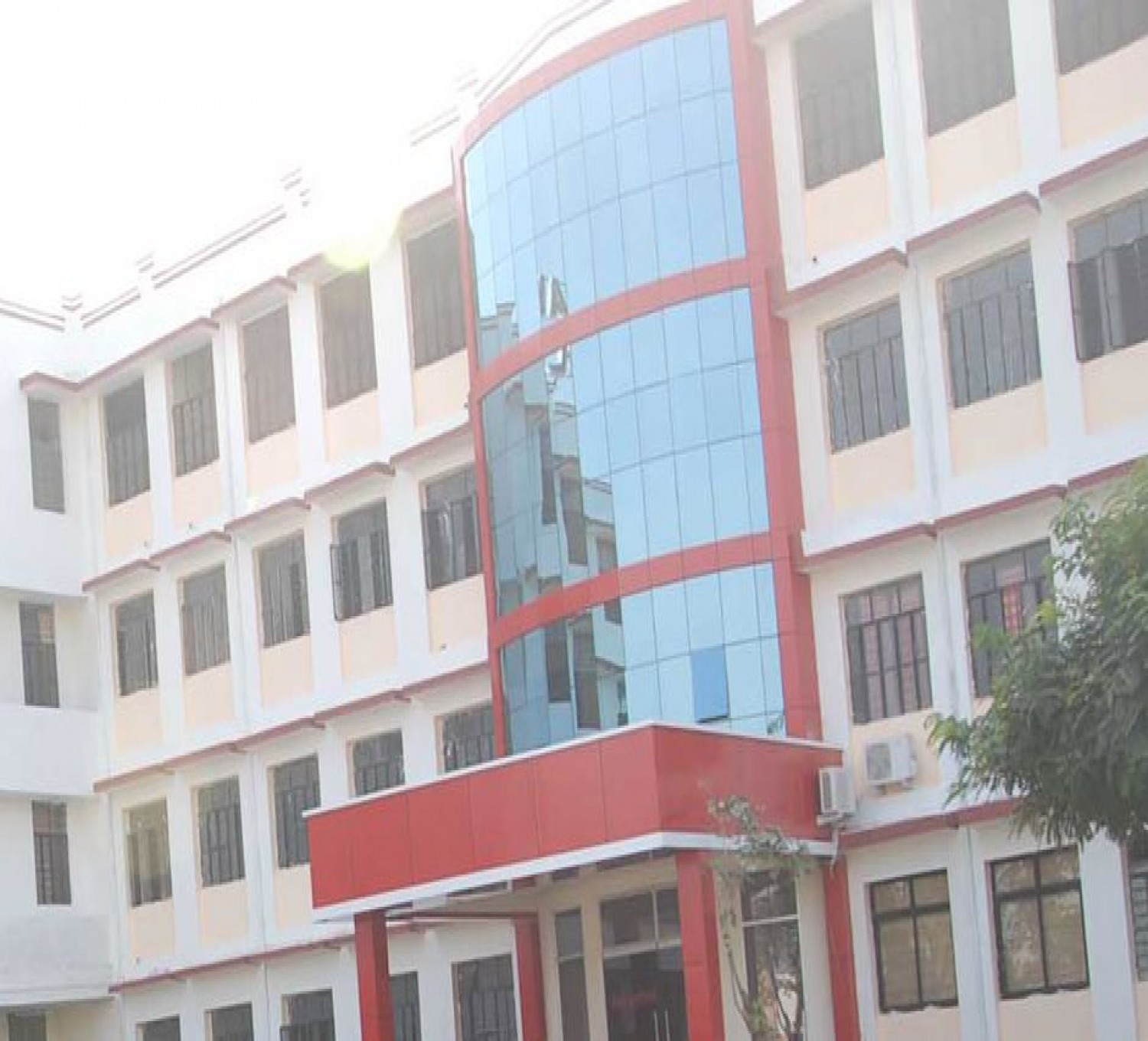Rawat Nursing College-cover