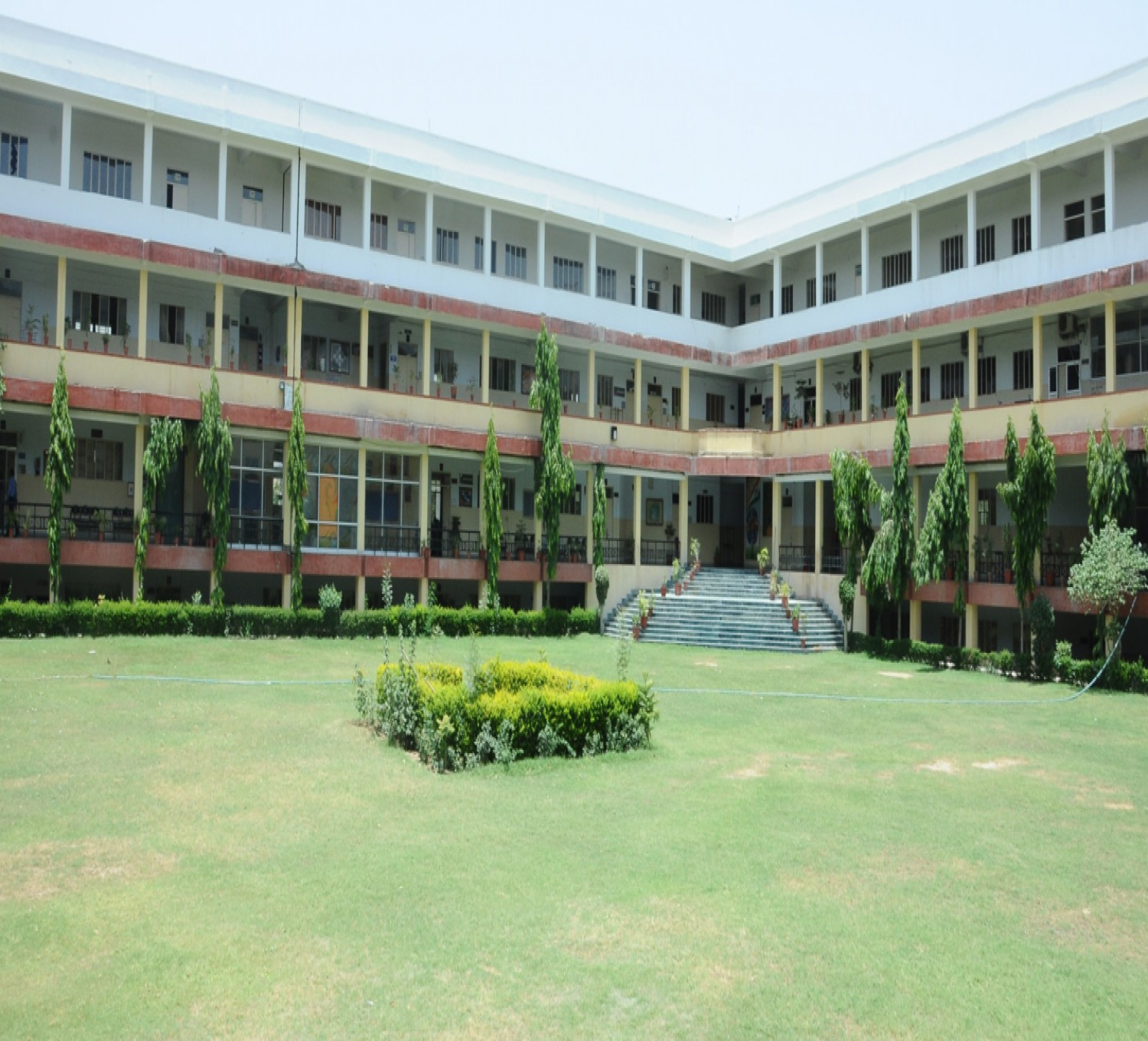 S S Jain Subodh Girls College-cover
