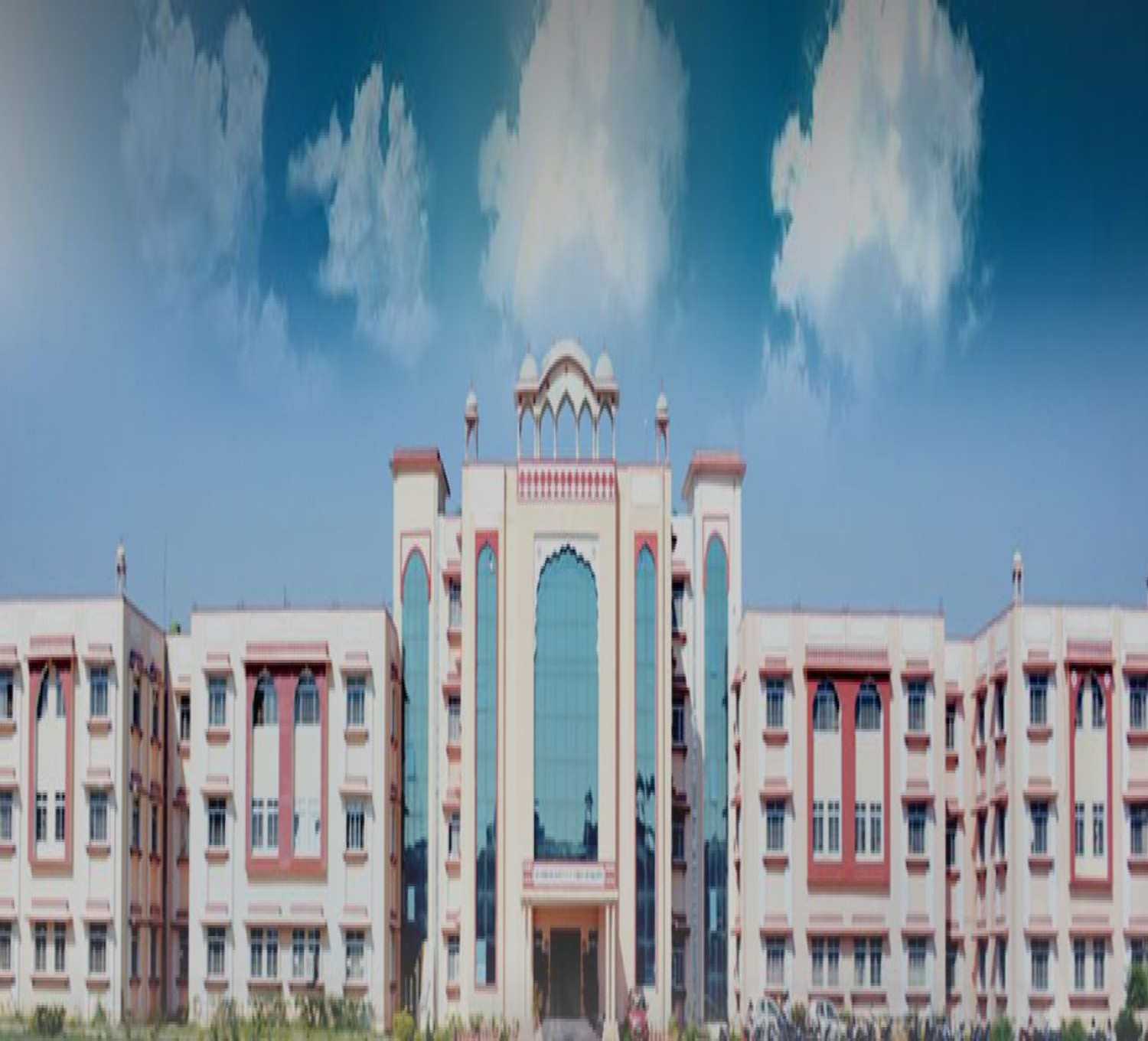 Shree Bhawani Niketan Institute Of Technology And Management-cover
