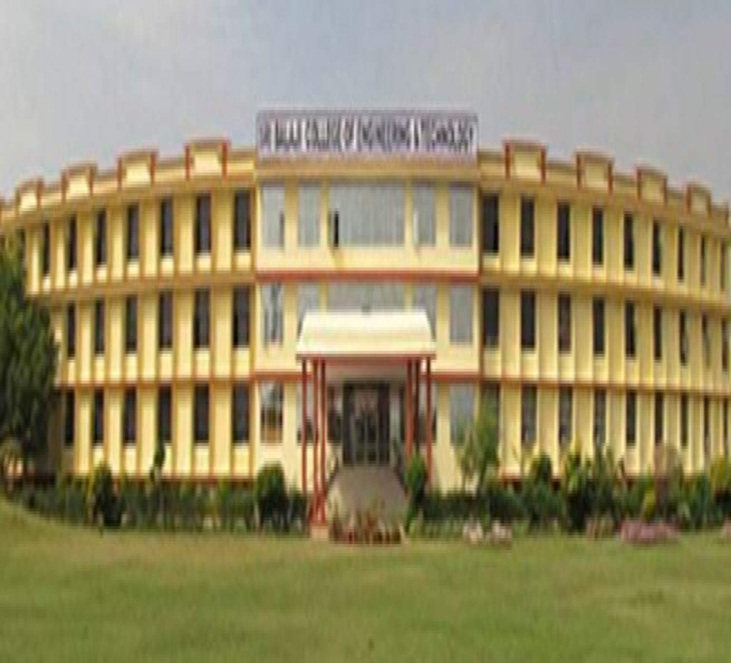 Sri Balaji College Of Pharmacy-cover