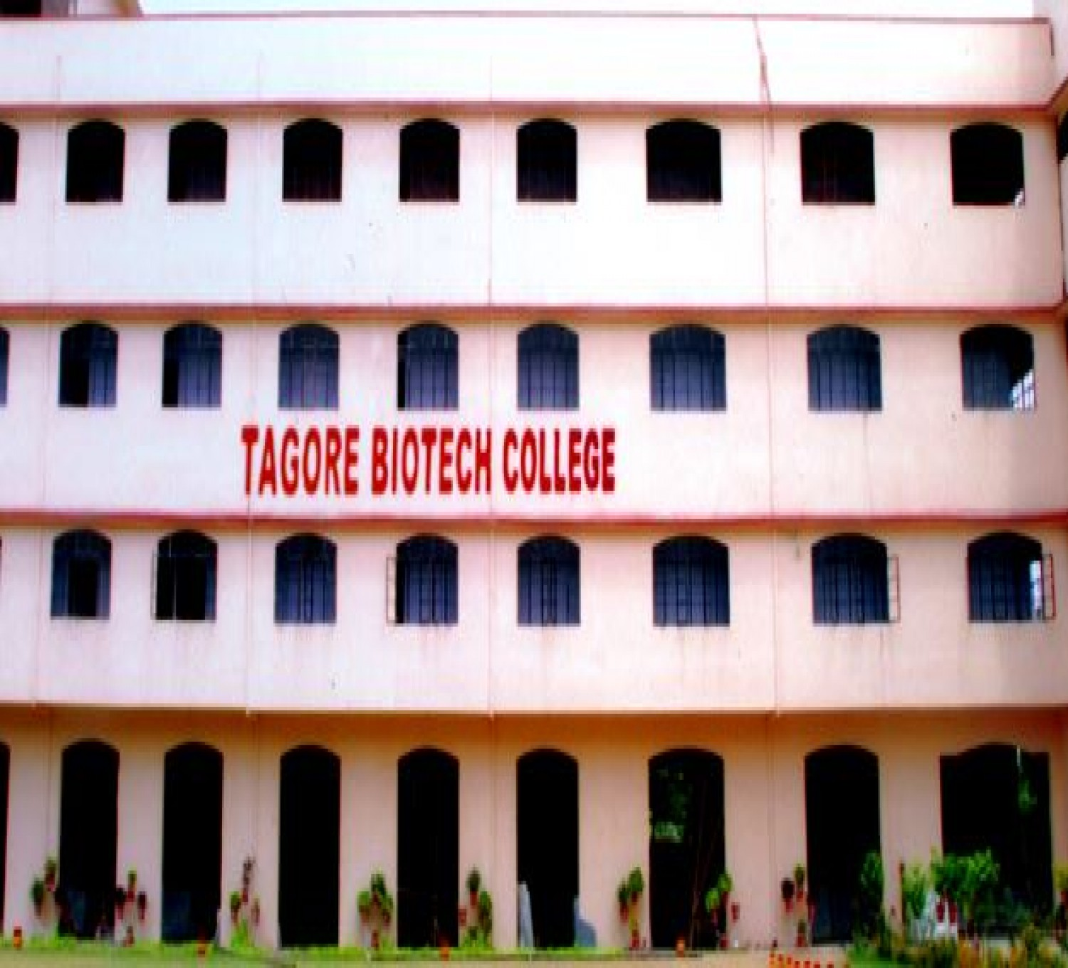 Tagore Biotech College-cover