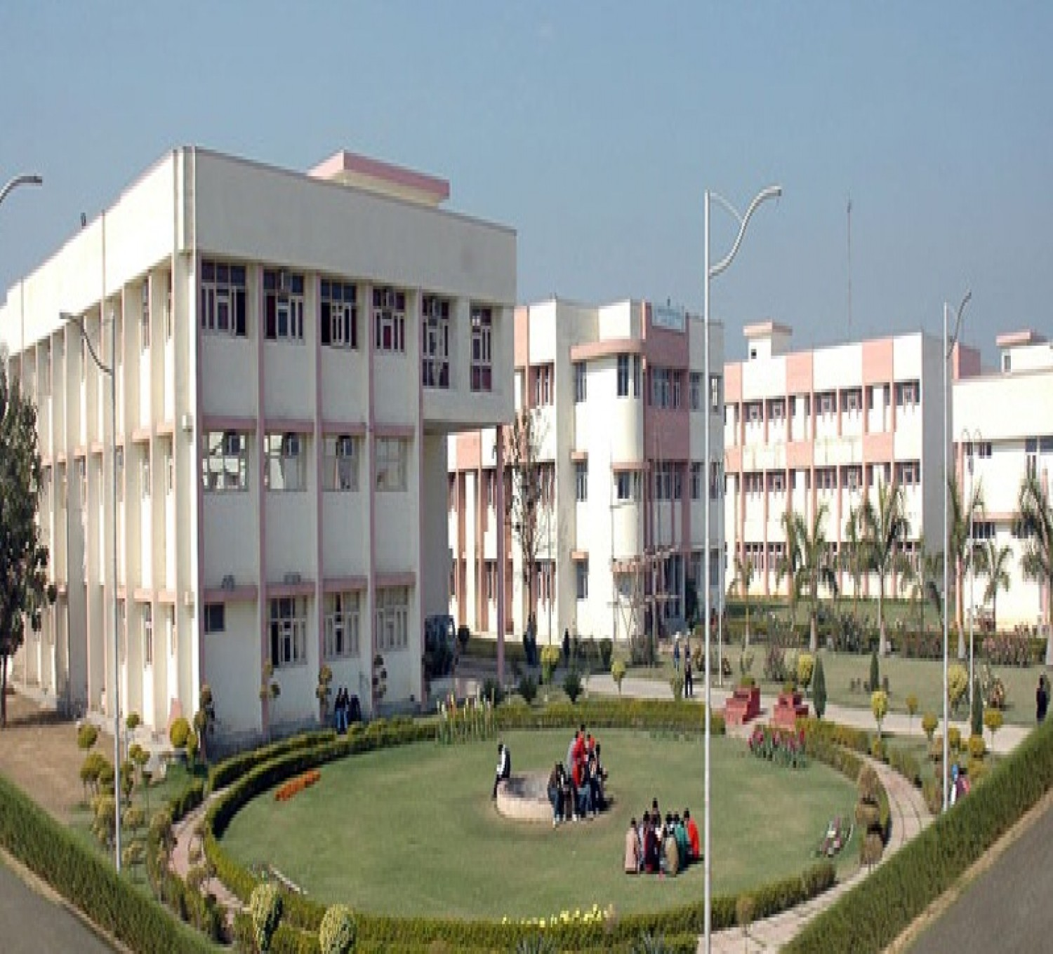 Bhai Gurdas Institute of Engineering and Technology_cover