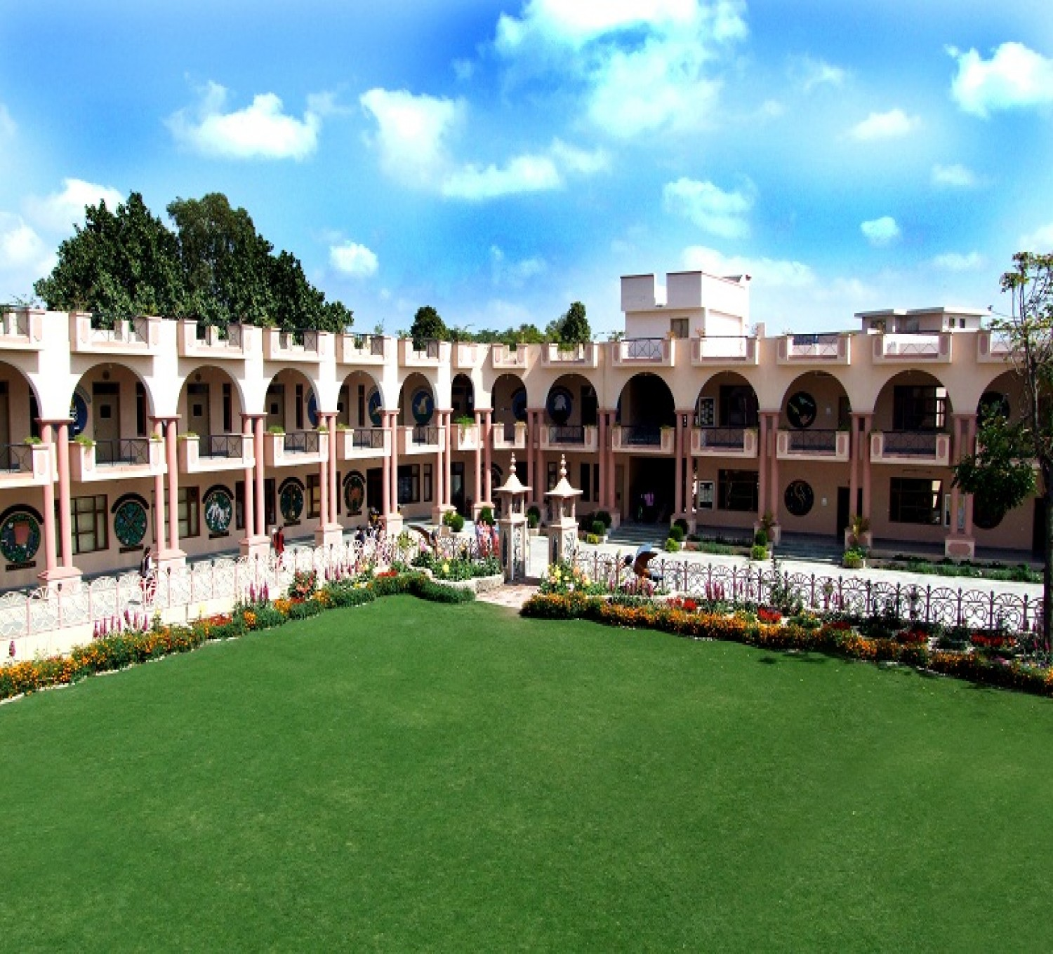 Dev Samaj College for Women-cover