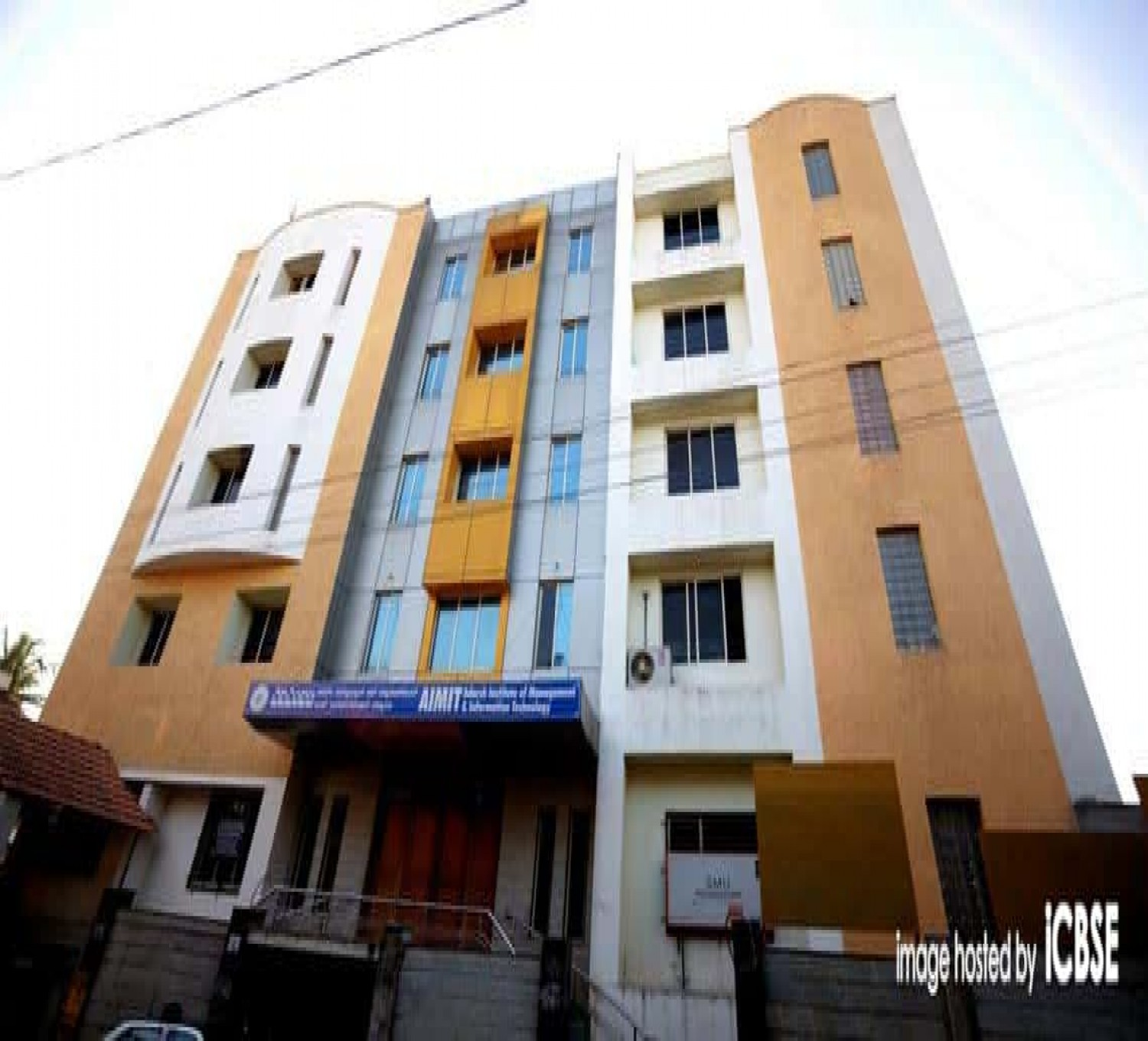Adarsh Institute of Management and Information Technology-cover