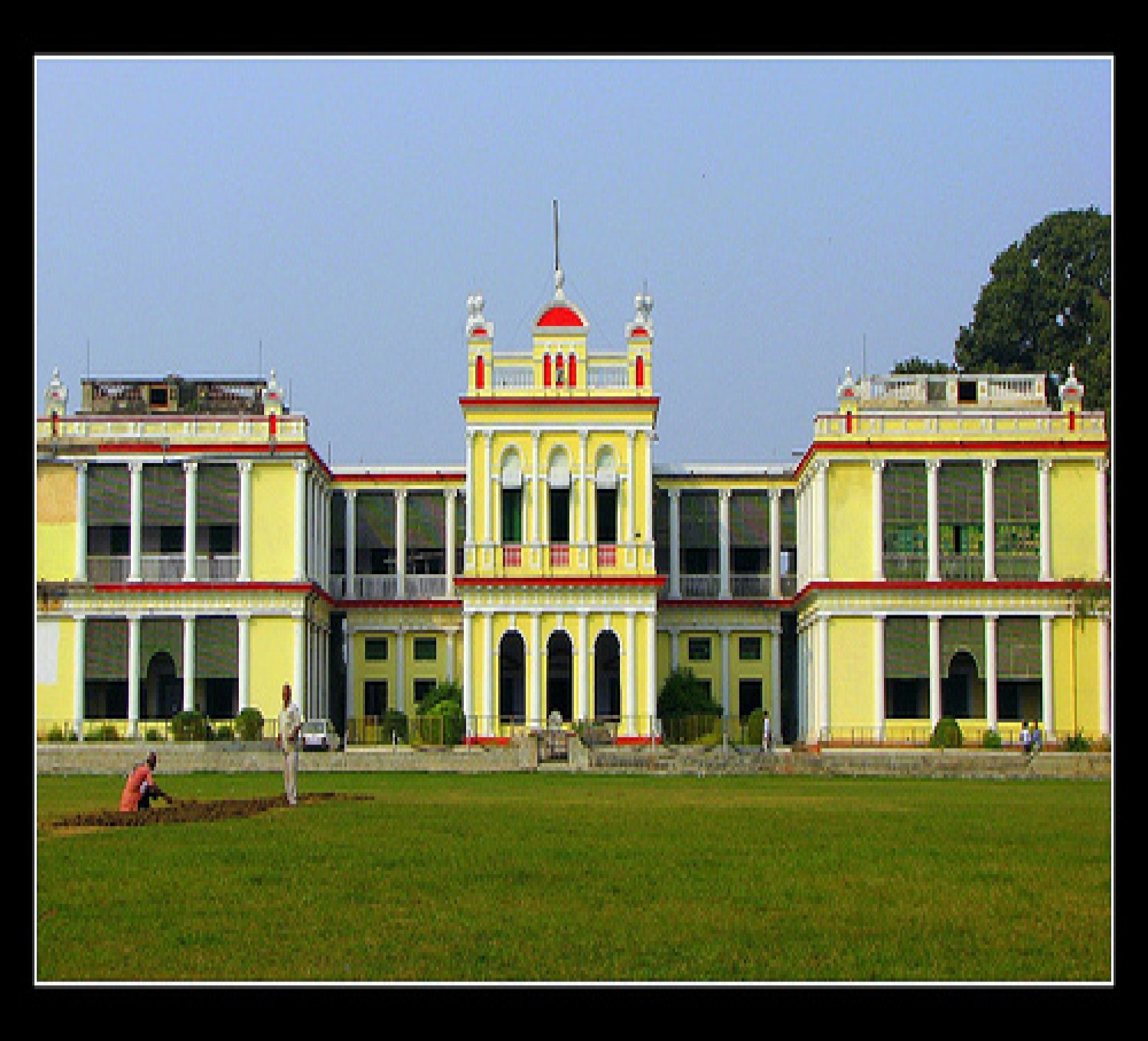 Patna College-cover
