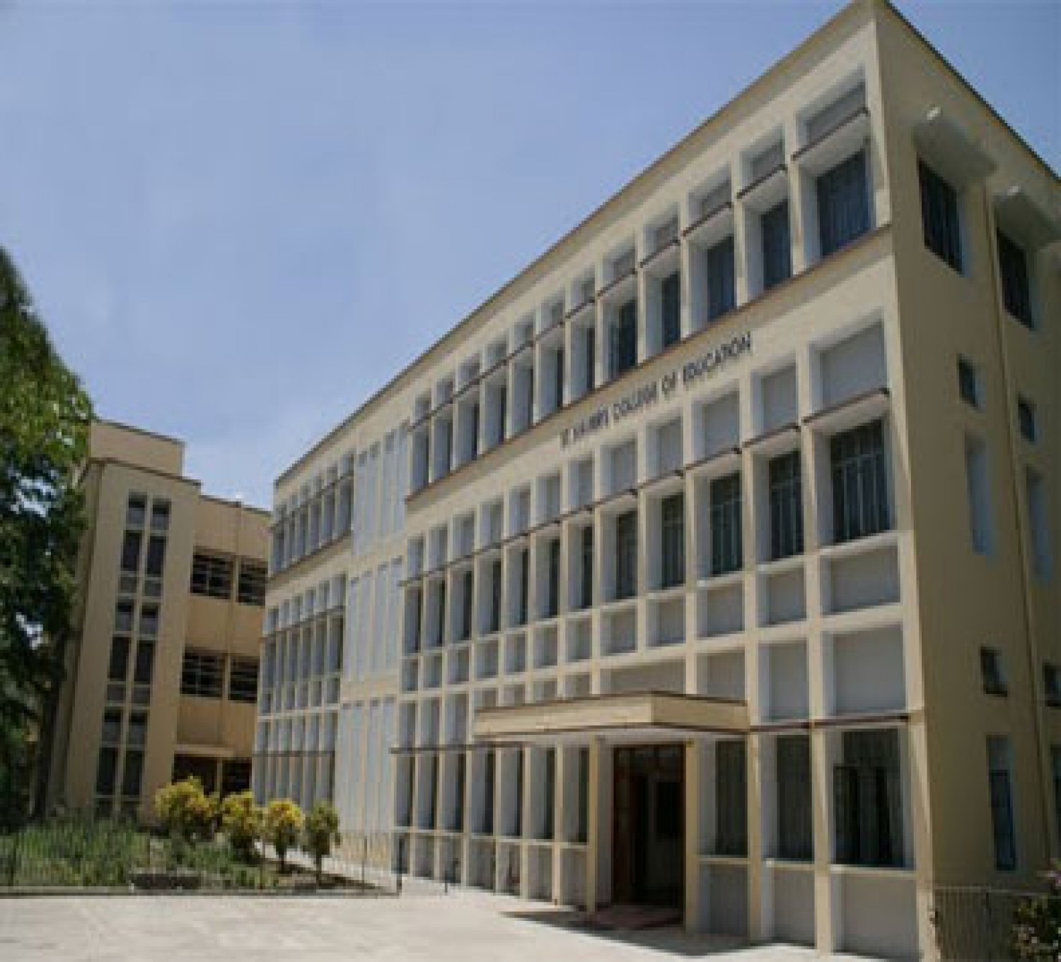 St Xavier's College of Management and Technology-cover
