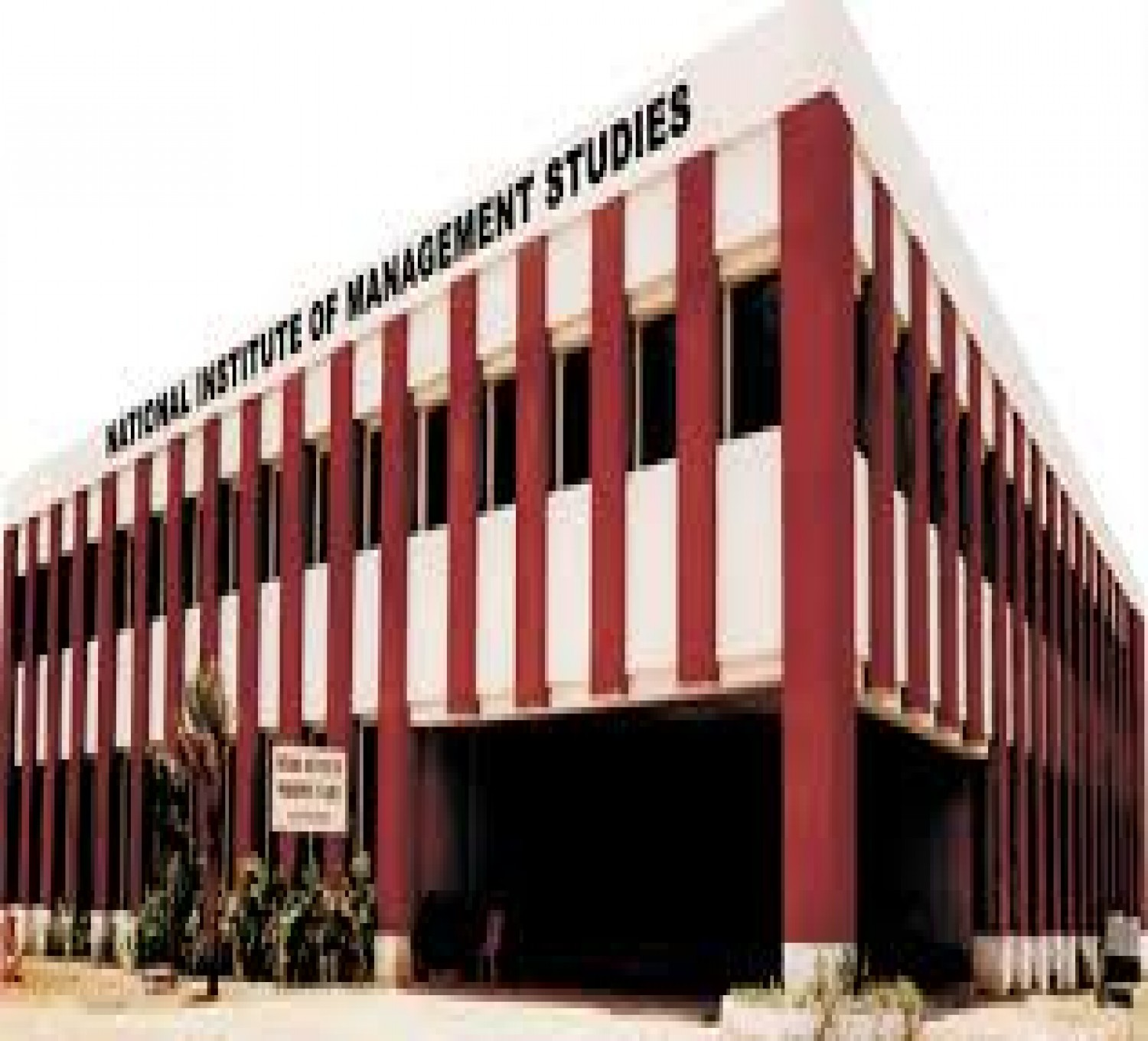 National Institute of Medical and Management Studies-cover