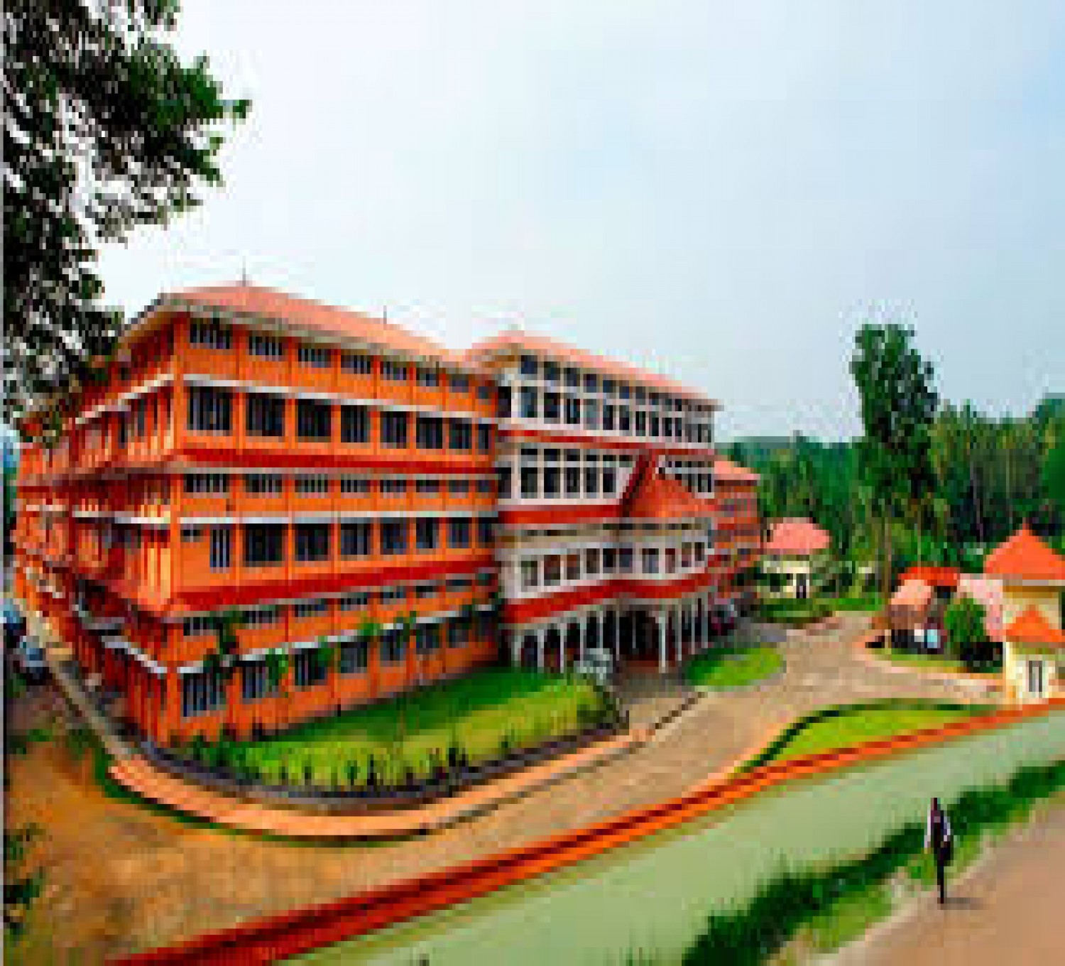 Sree Narayana Gurukulam College of Engineering-cover