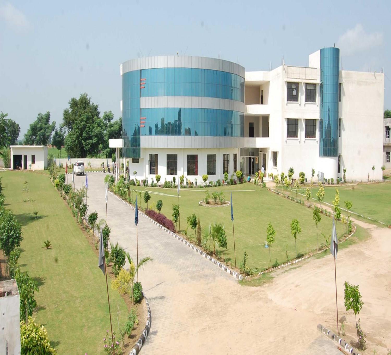 Vidya Rattan Polytechnic College-cover