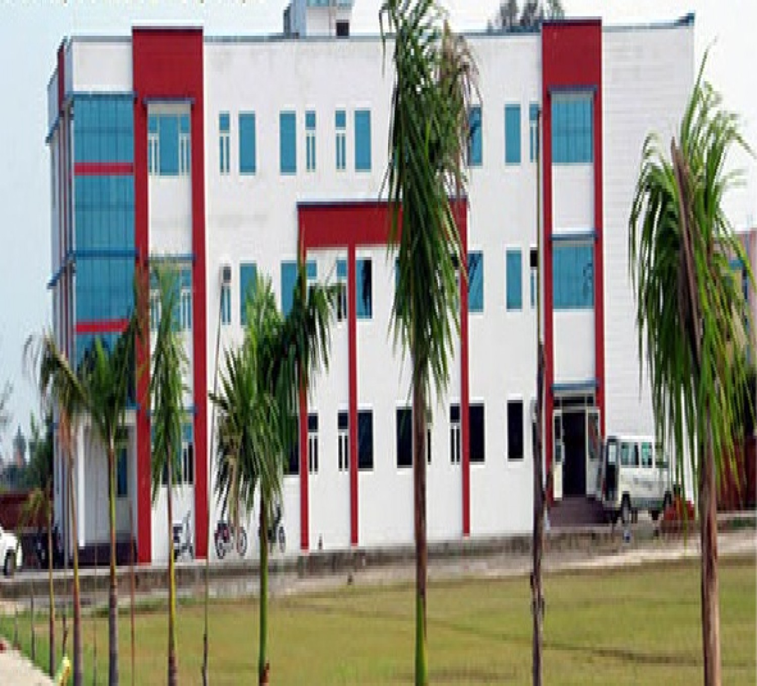 Vidyasagar College of Education-cover