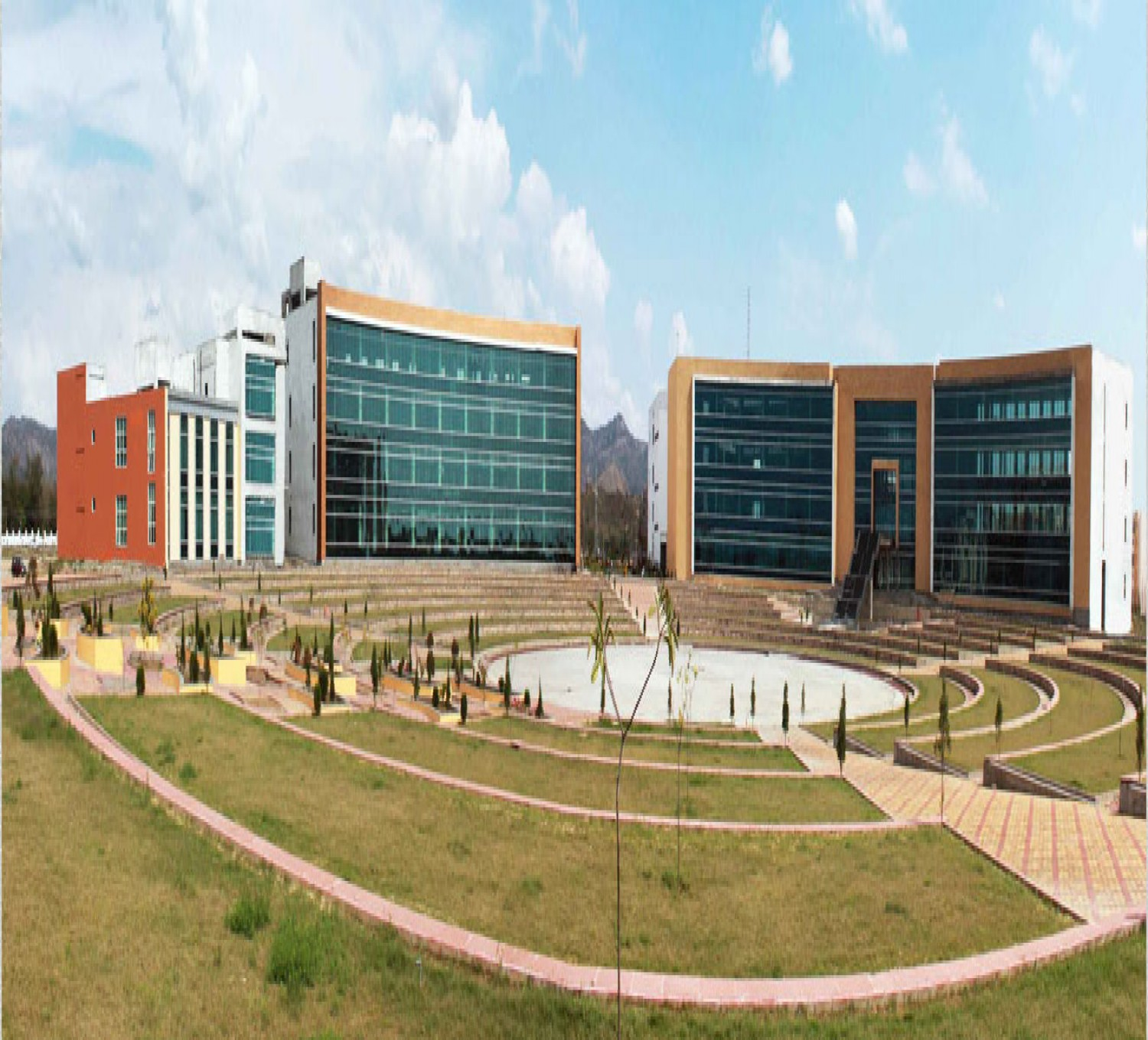 Glocal Medical College Super Specialty Hospital and Research Centre-cover