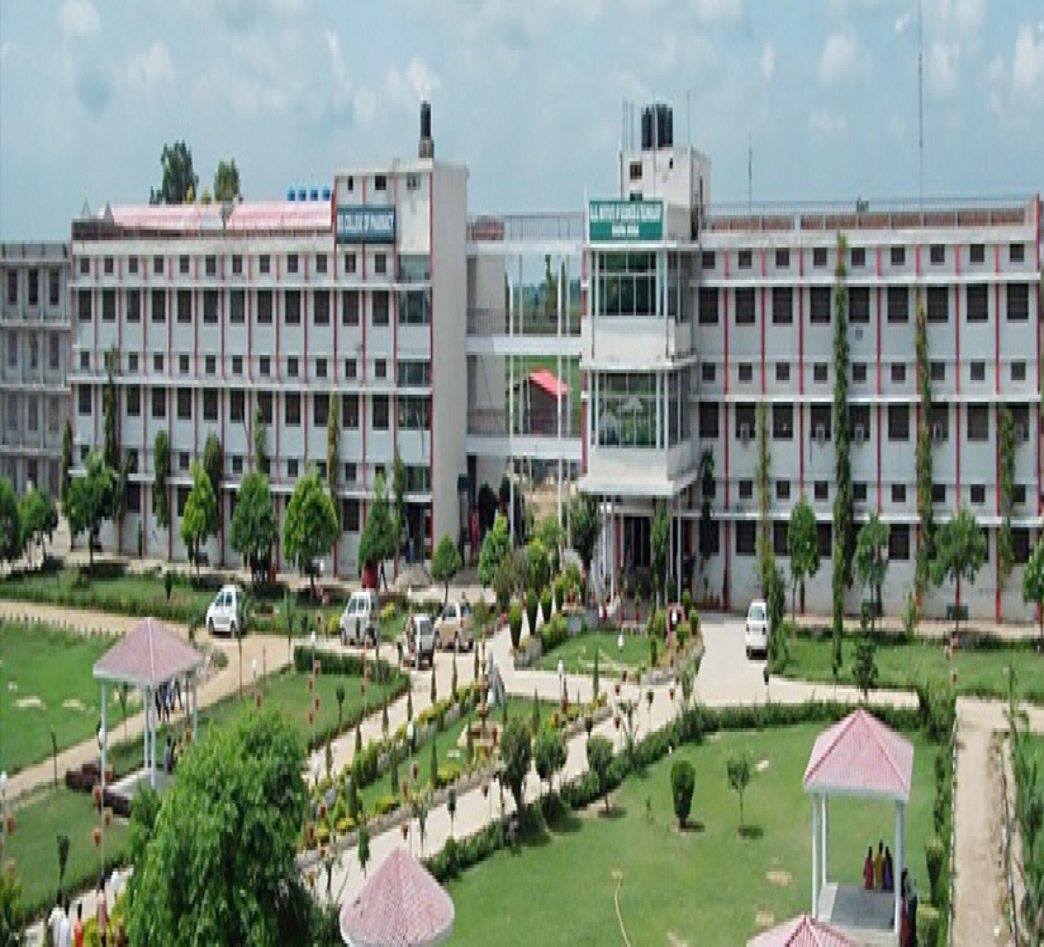B.I.S. Paramedical College-cover