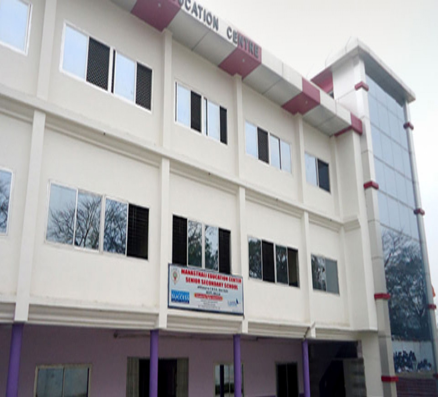 Manasthali Education Centre_cover