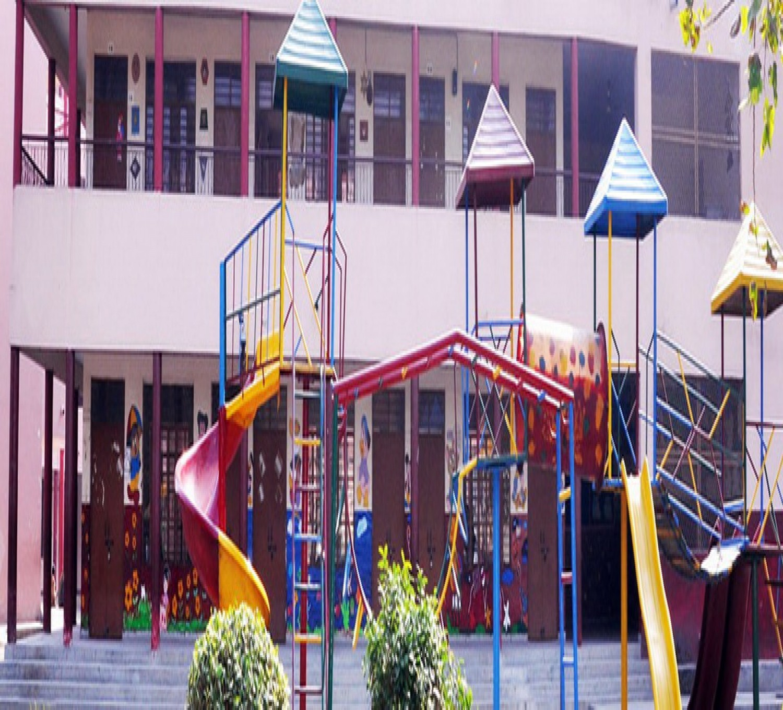 Arunodaya Public School_cover