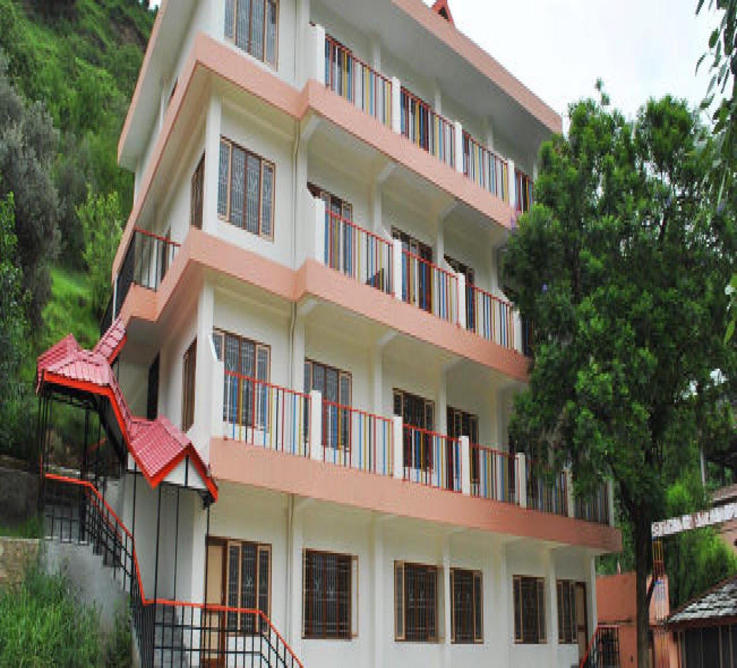 Brahmrishi Mission School_cover