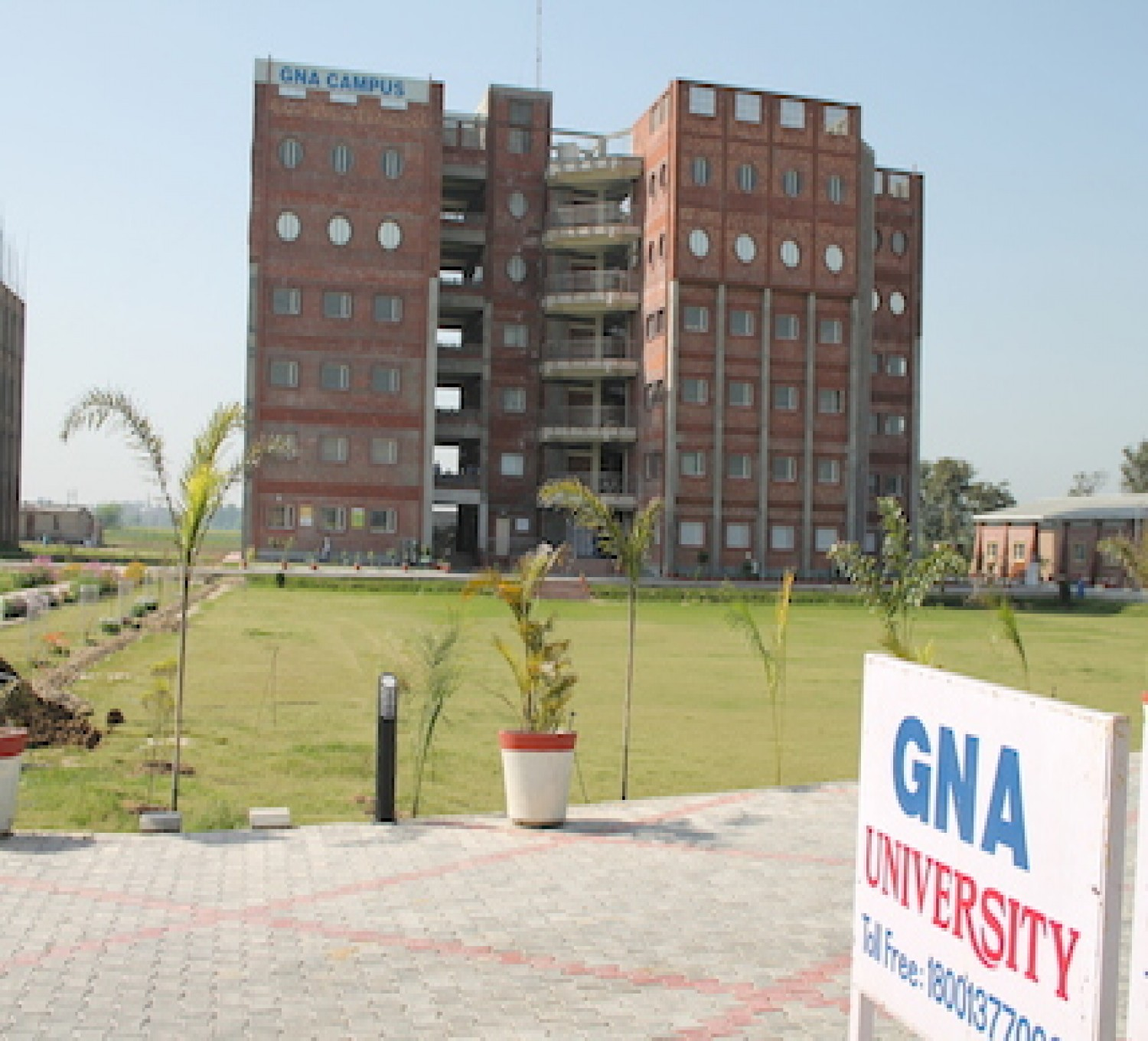 GNA University_cover