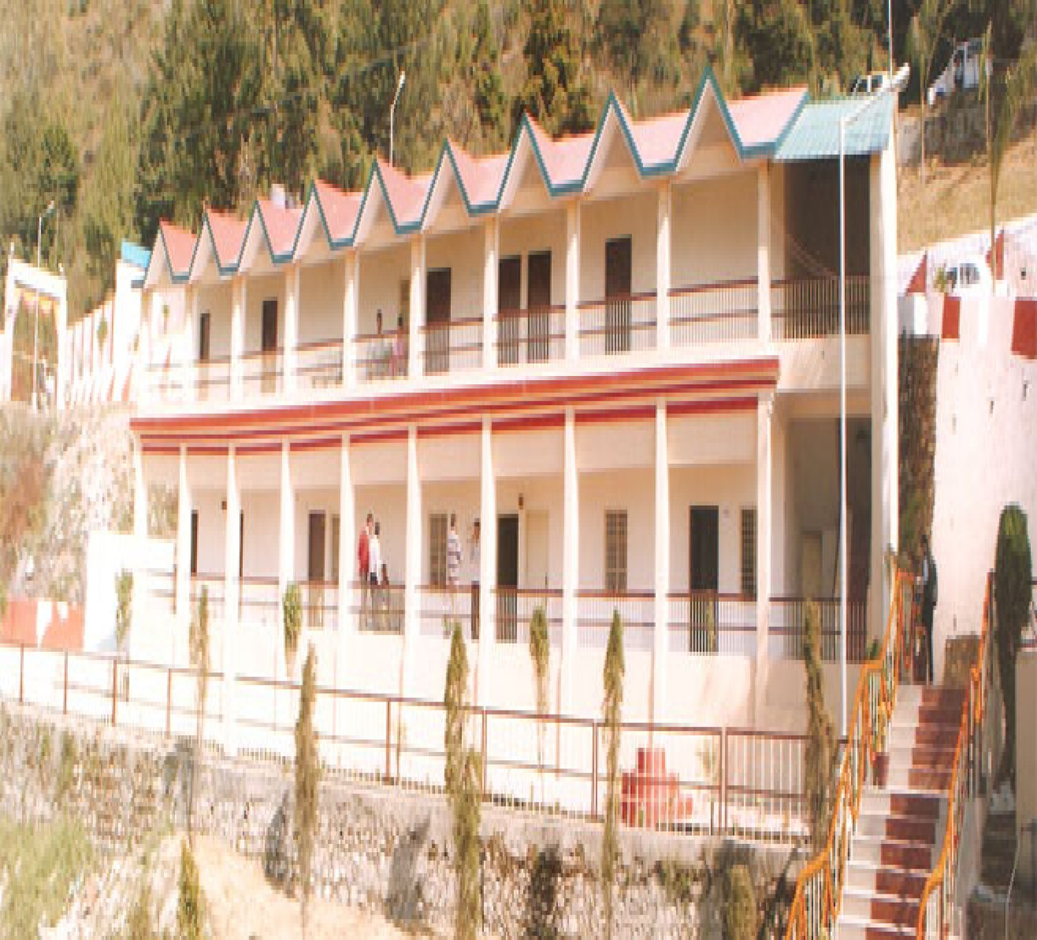 Sri Dev Suman Uttarakhand University_cover